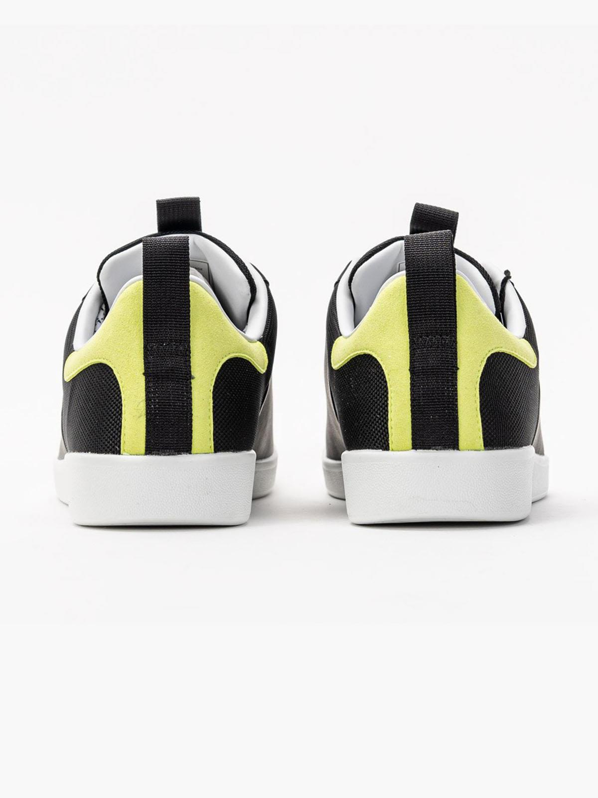 Sneakers in pelle Armani exchange ARMANI EXCHANGE | Scarpe | XUX096-XV291K527