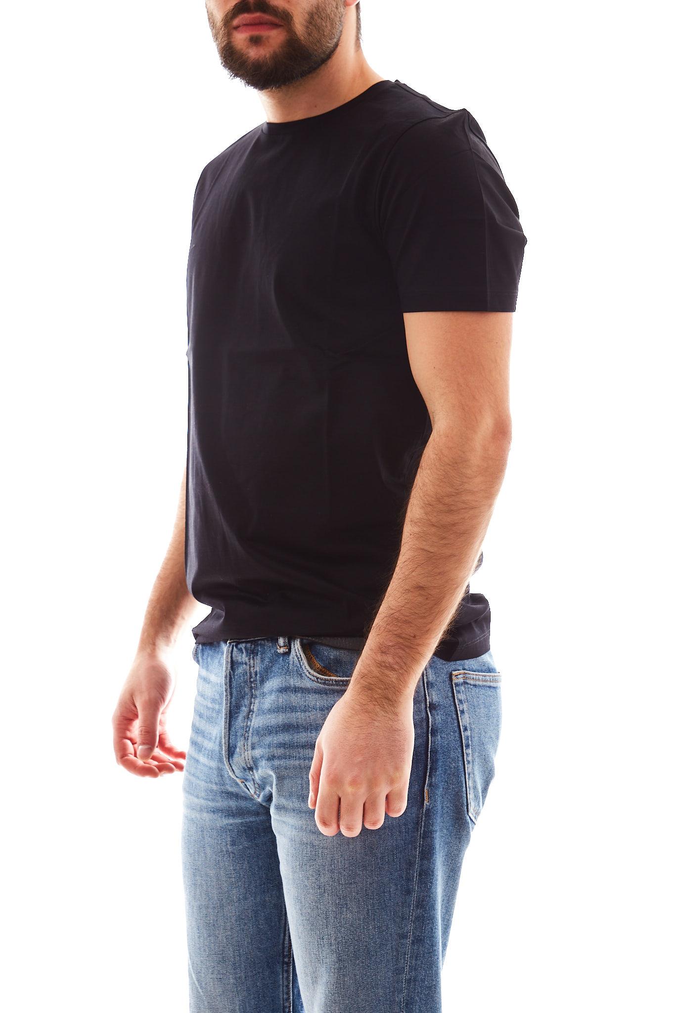 T- shirt Tessler 100 BOSS | Maglia | 50383822001