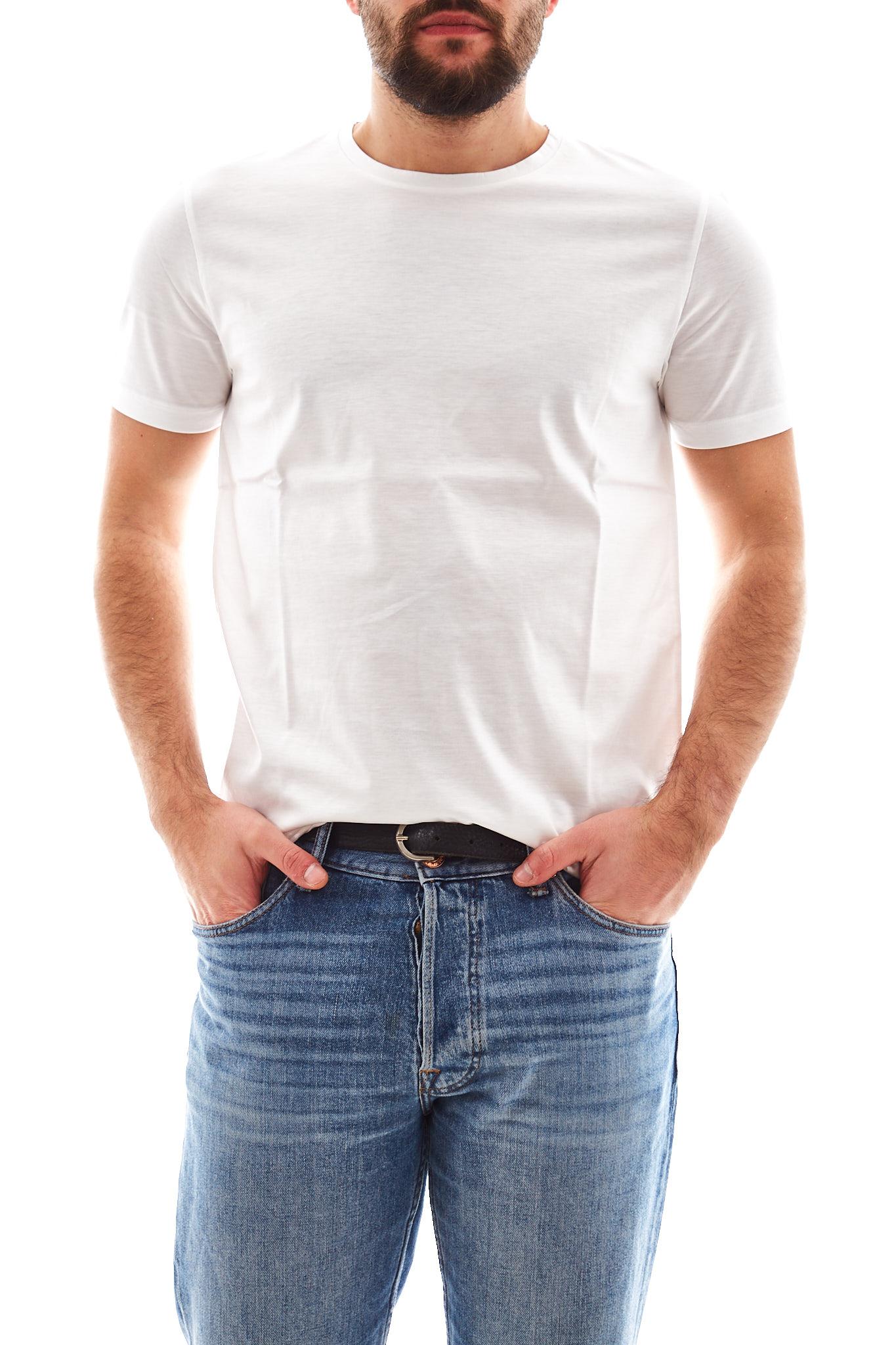 T- shirt Tessler 100 BOSS | Maglia | 50383822100