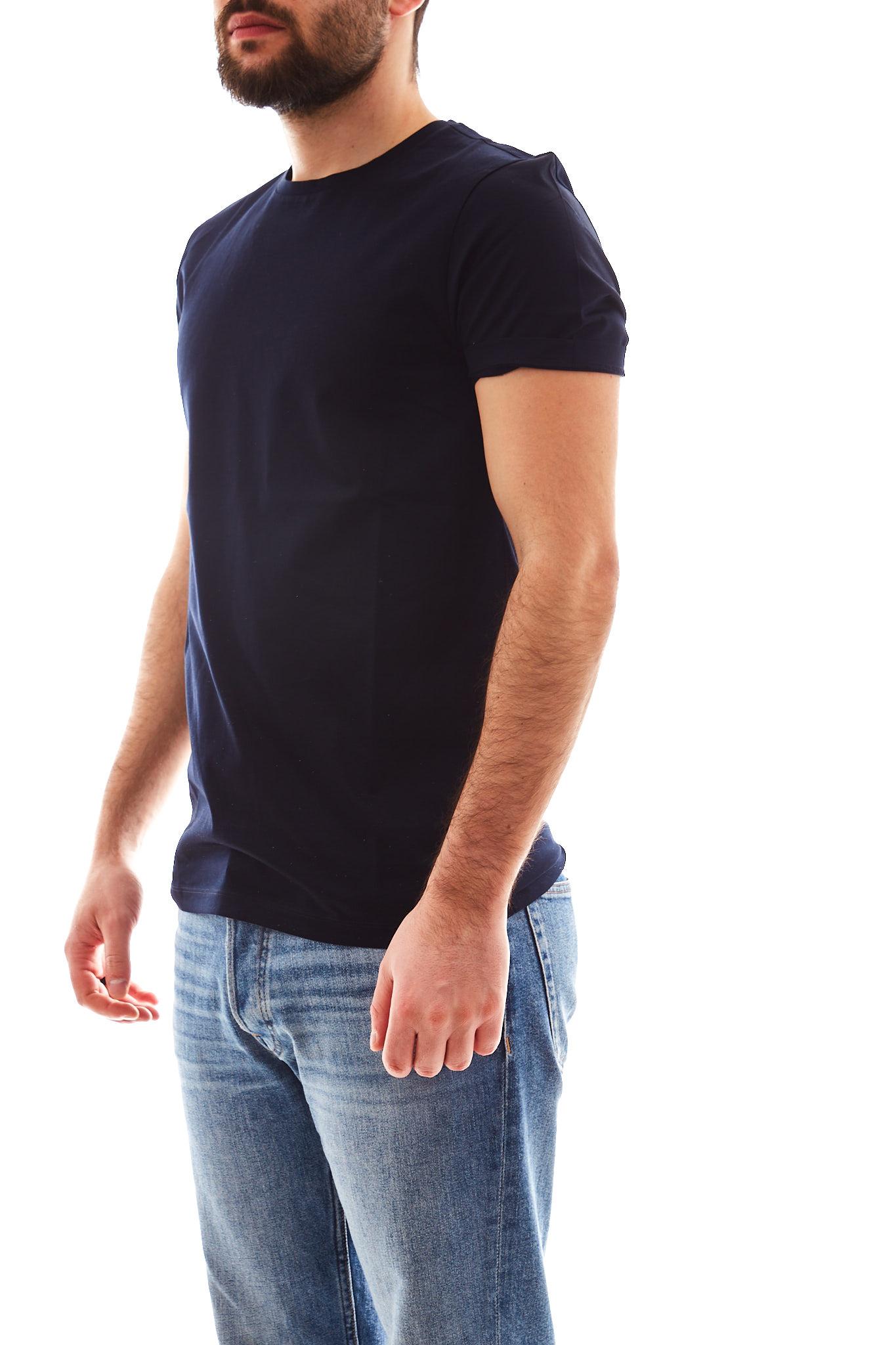 T- shirt Tessler 100 BOSS | Maglia | 50383822402