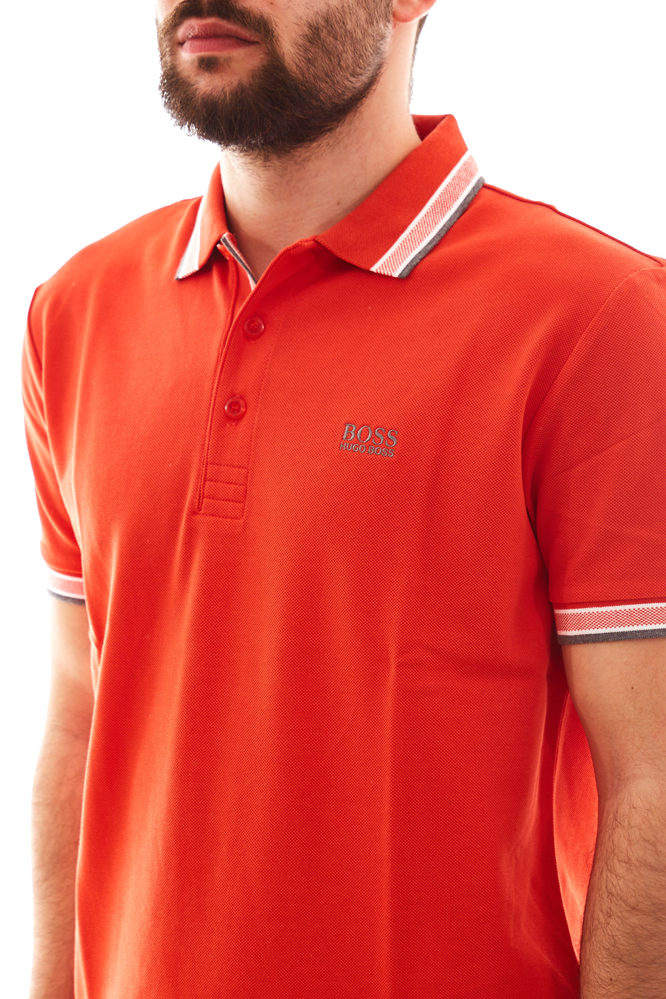Paddy Boss BOSS | Polo | 50398302618