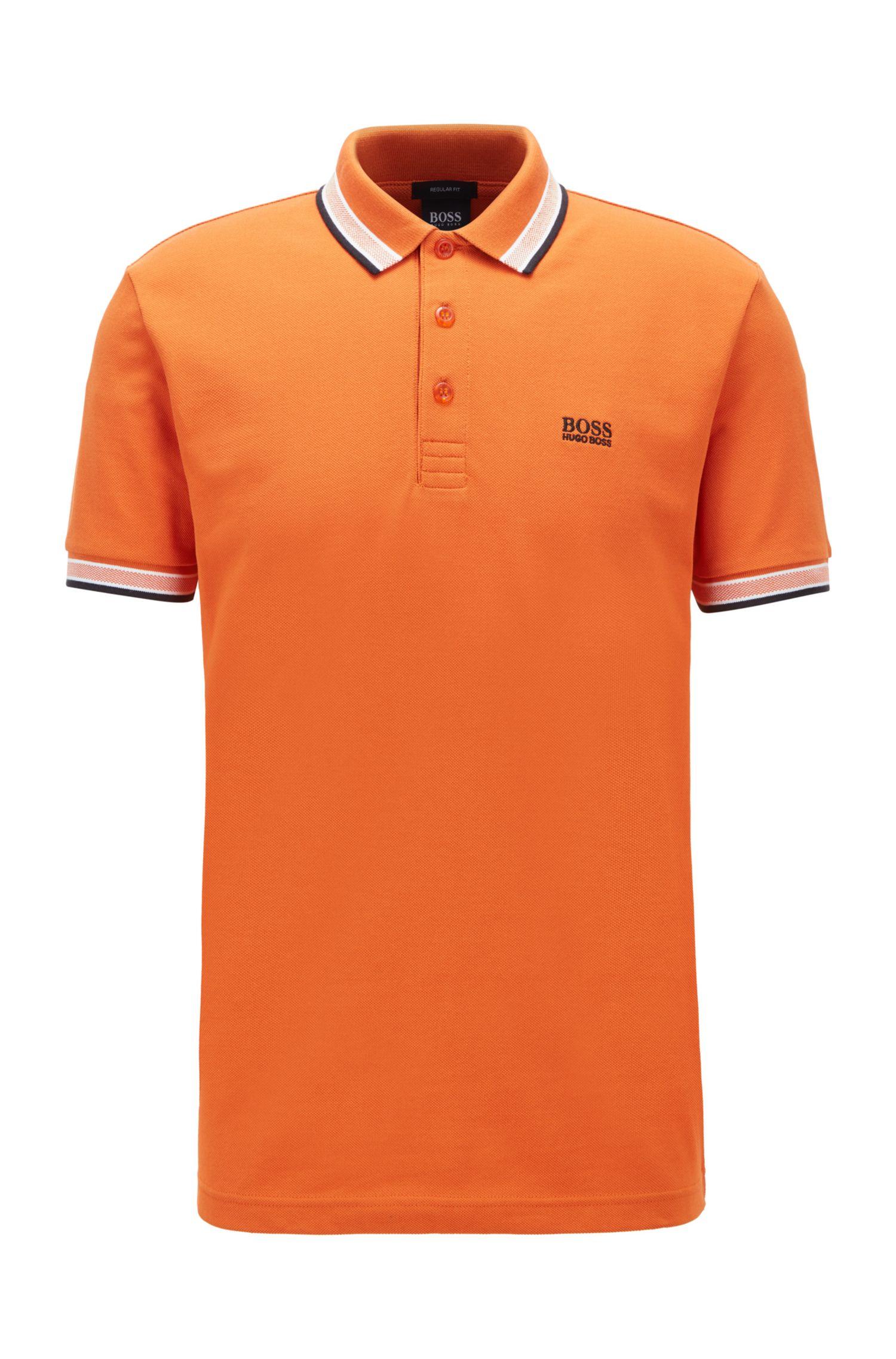 Polo Paddy Boss BOSS | Polo | 50398302825