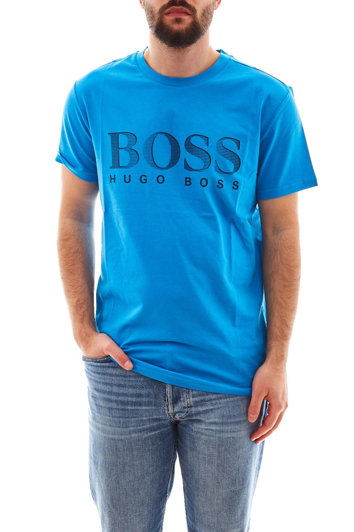 T-Shirt RN Boss BOSS | T-shirt | 50407774438