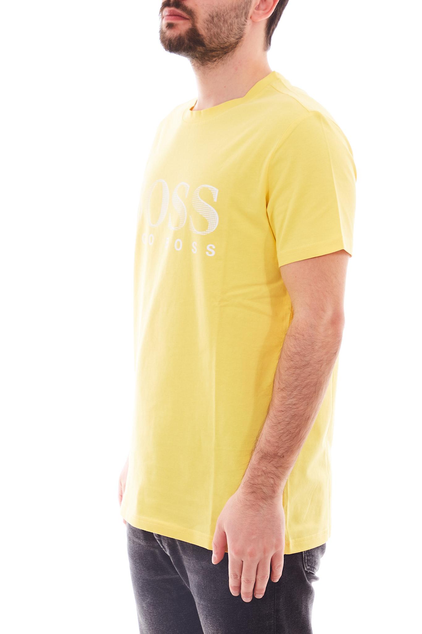 T-Shirt BOSS | T-shirt | 50407774736