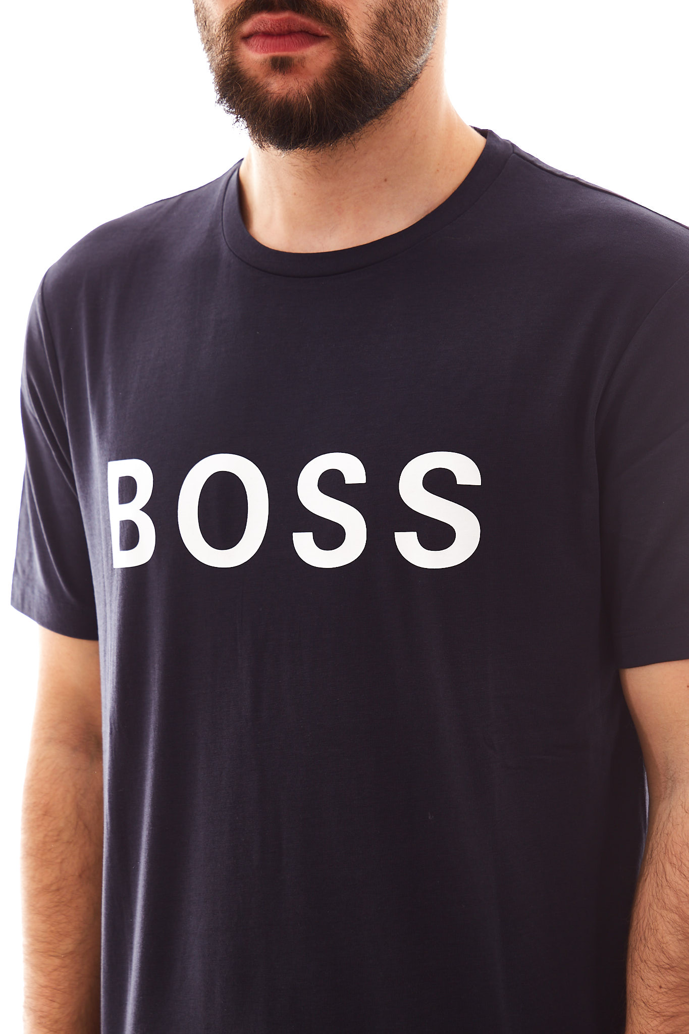 Tiburt Boss BOSS | T-shirt | 50430889402