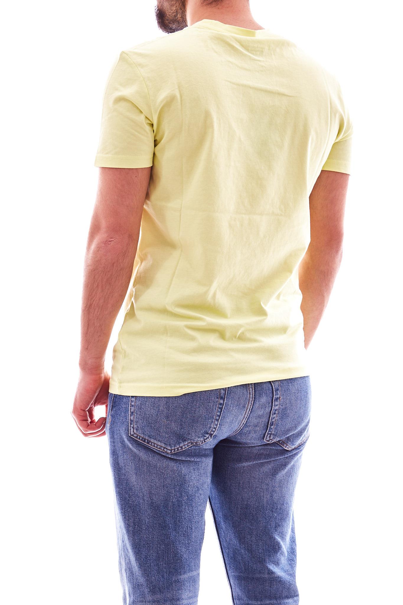 T-Shirt RN Slim Fit Boss BOSS | T-shirt | 50437367743