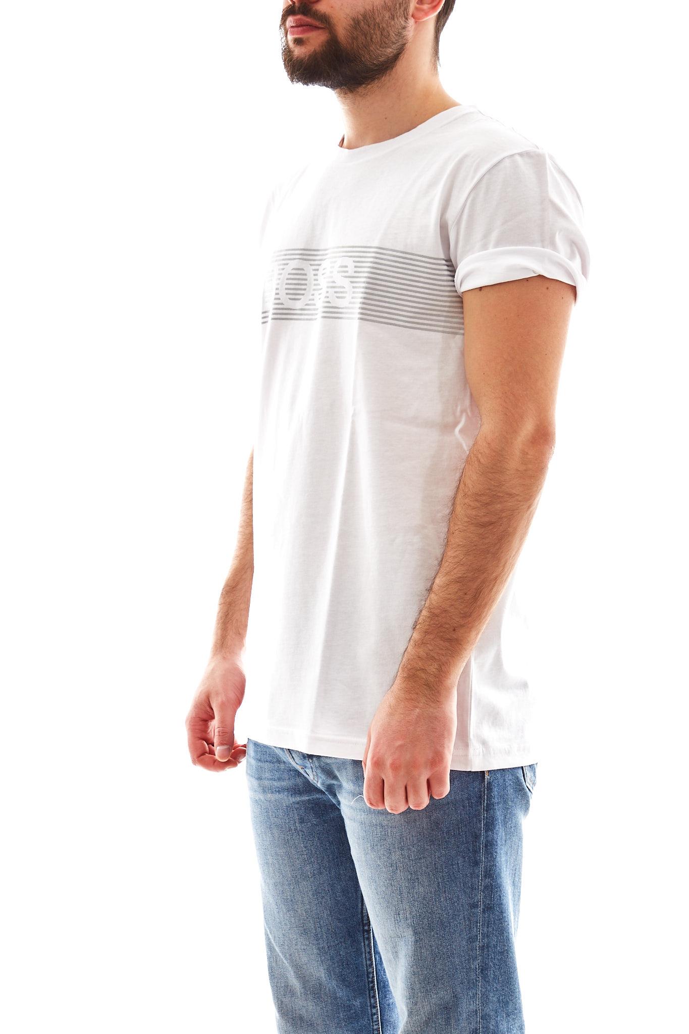 T-Shirt RN Slim Fit Boss BOSS | T-shirt | 50442391100