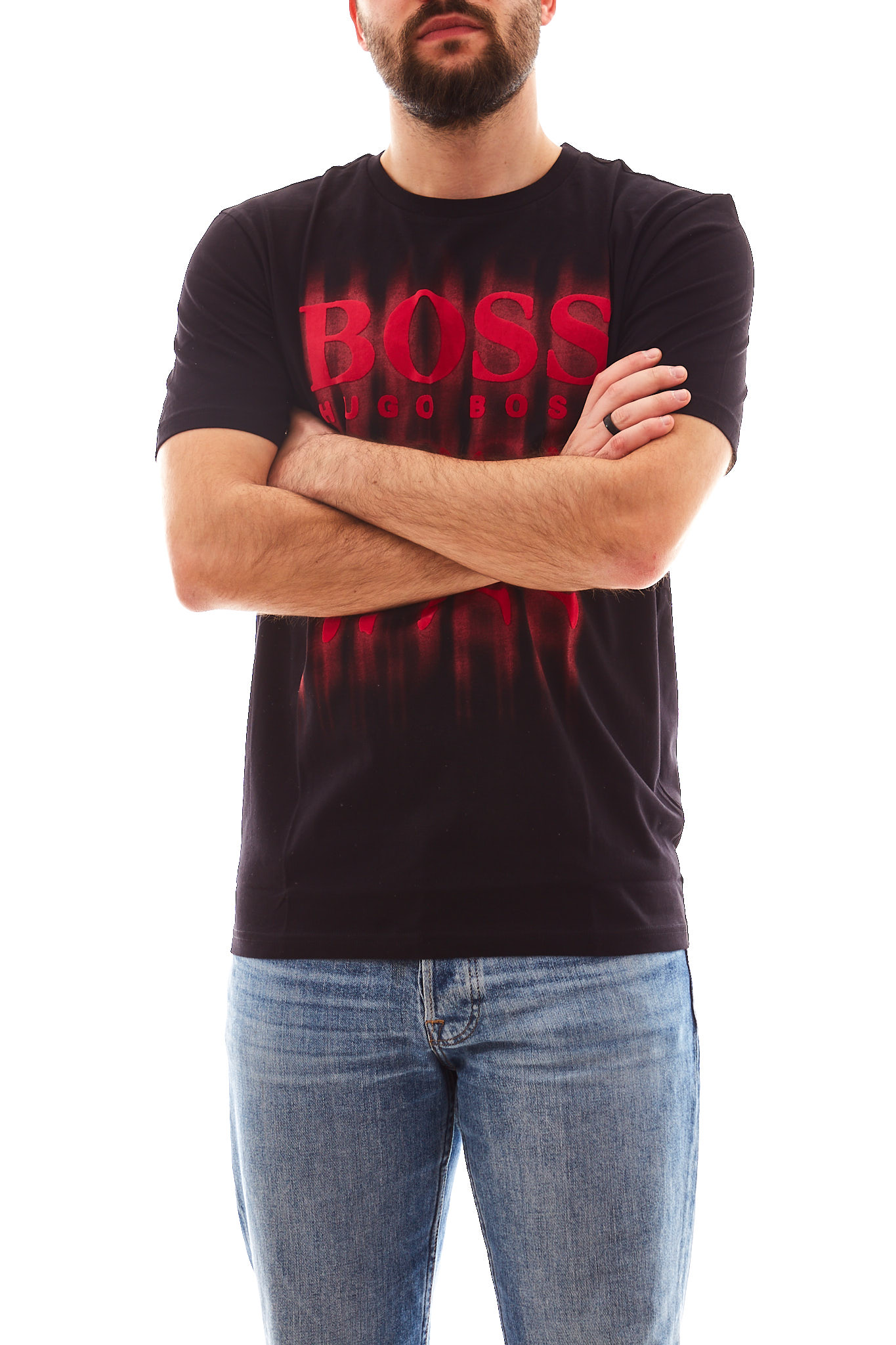 Tblurry Boss BOSS | Maglia | 50446472001