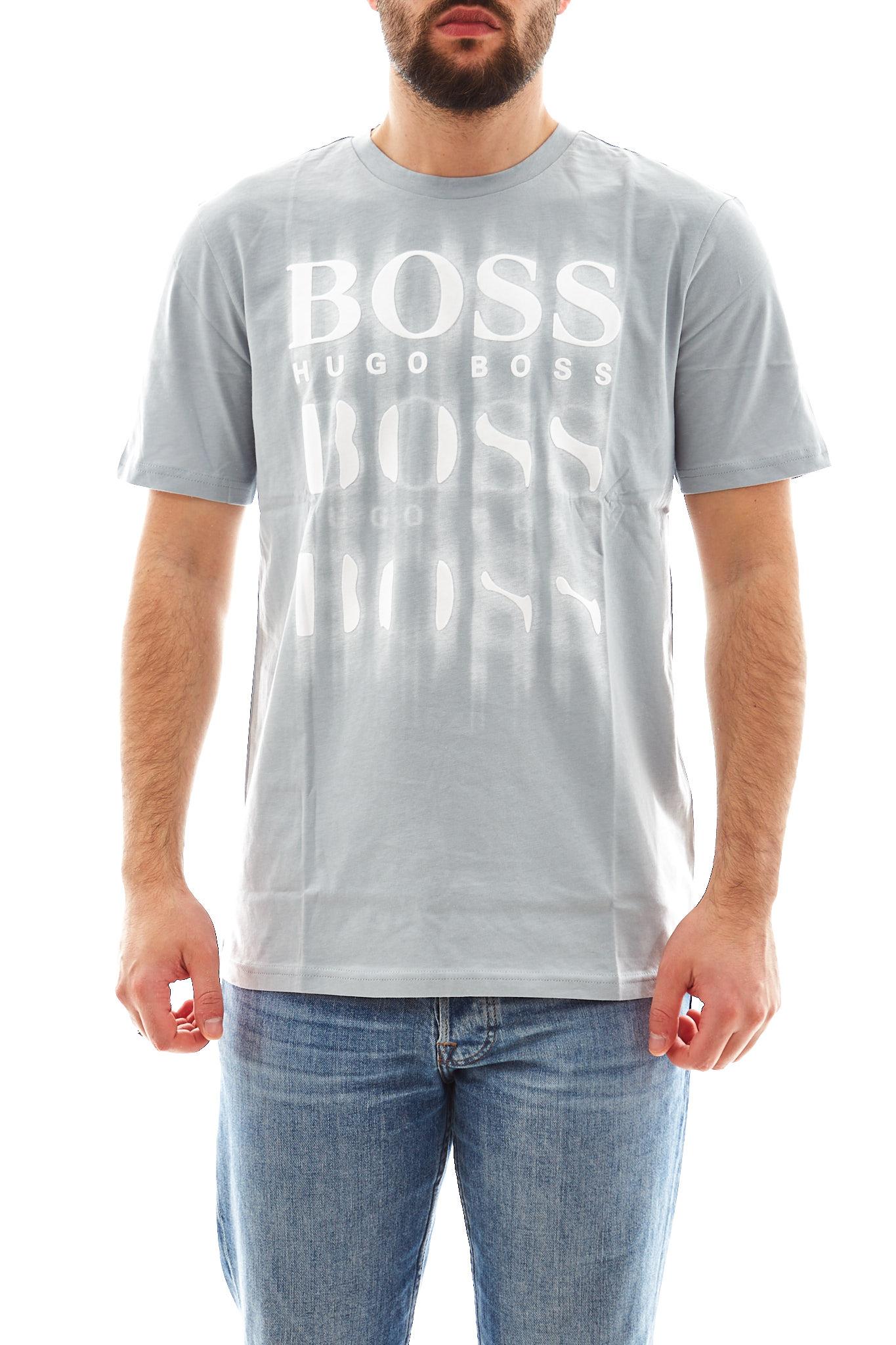 Tblurry Boss BOSS | Maglia | 50446472053