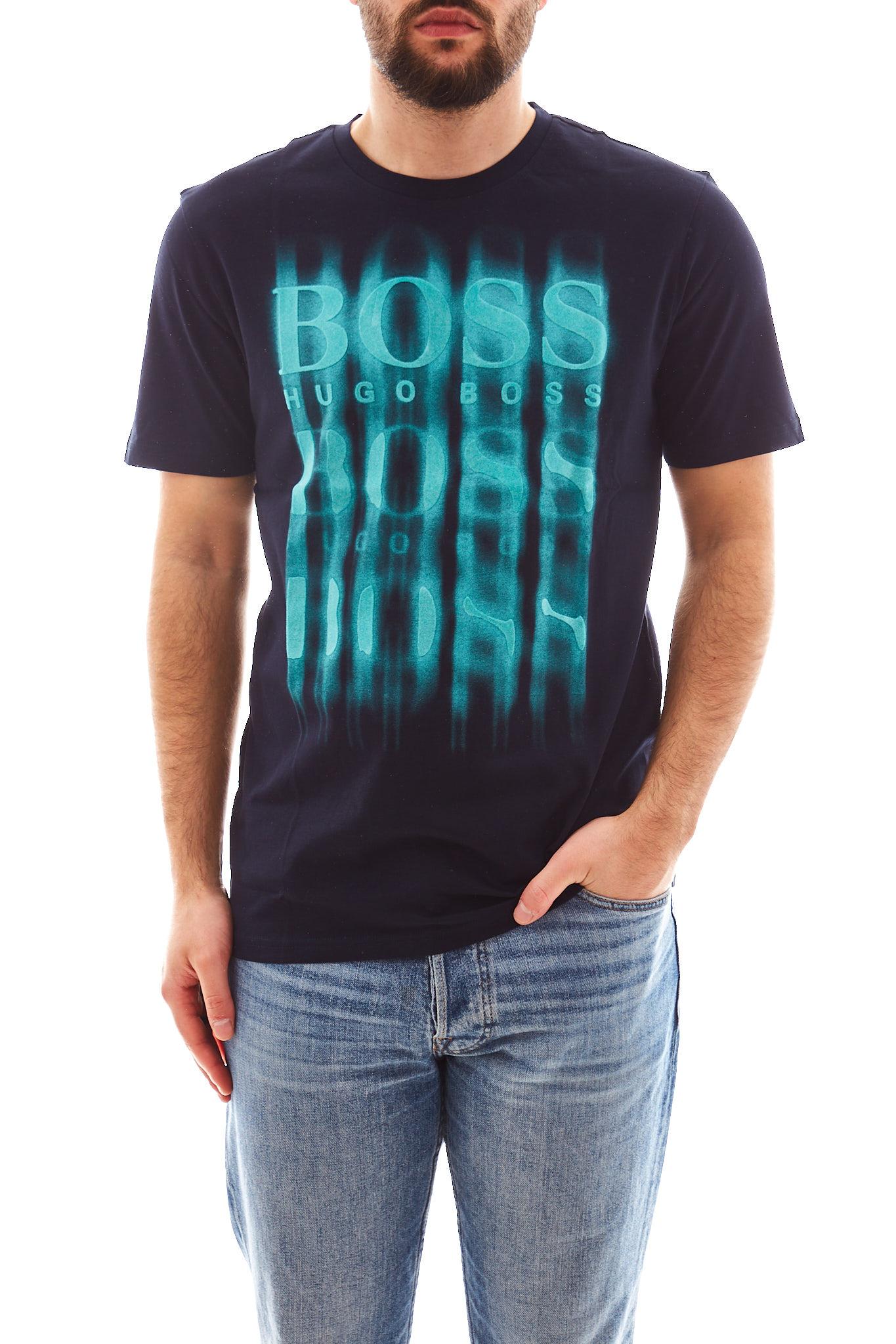 Tblurry Boss BOSS   Maglia   50446472404