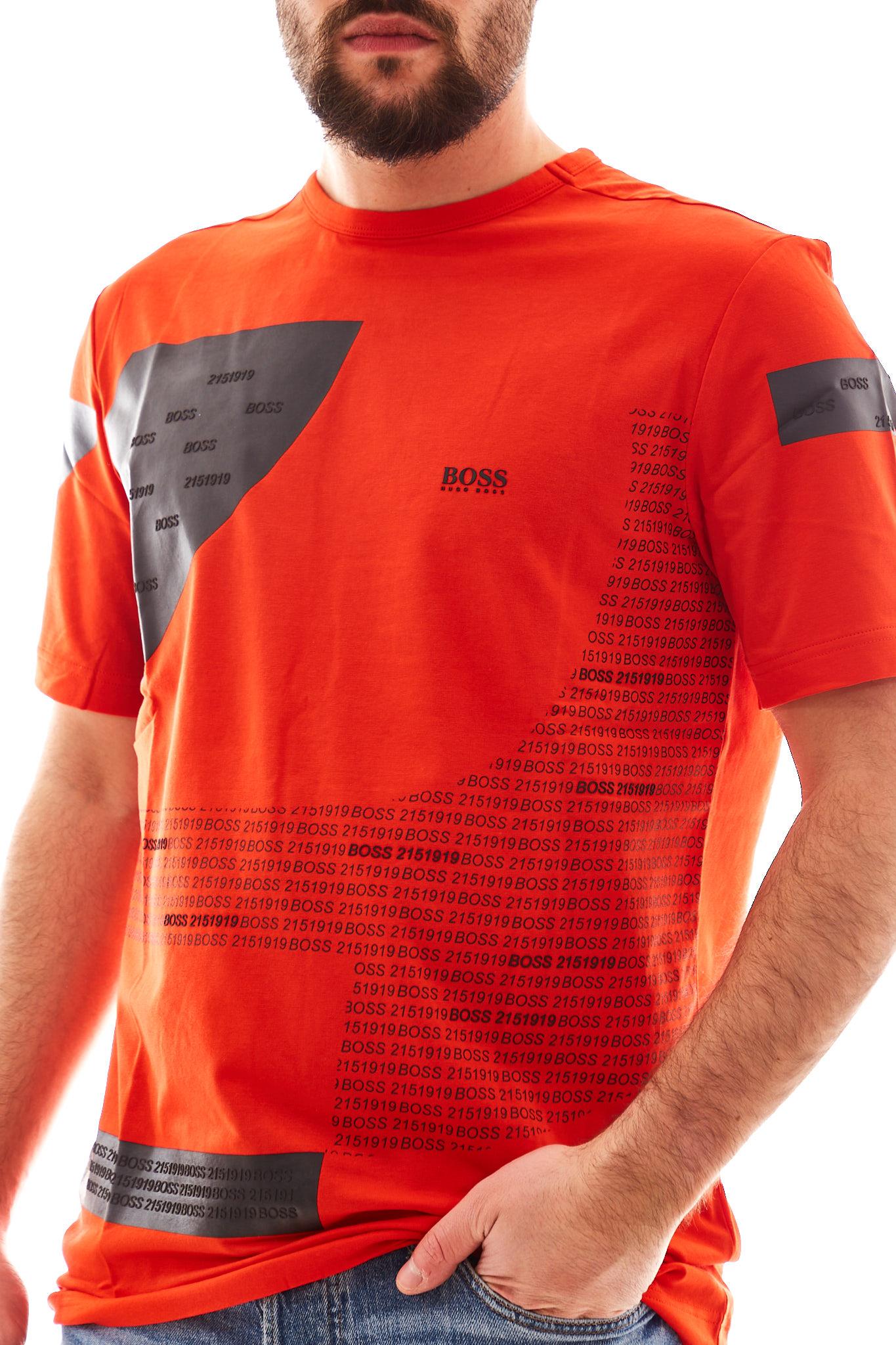 Tee 6 T-Shirt BOSS | Maglia | 50447934618
