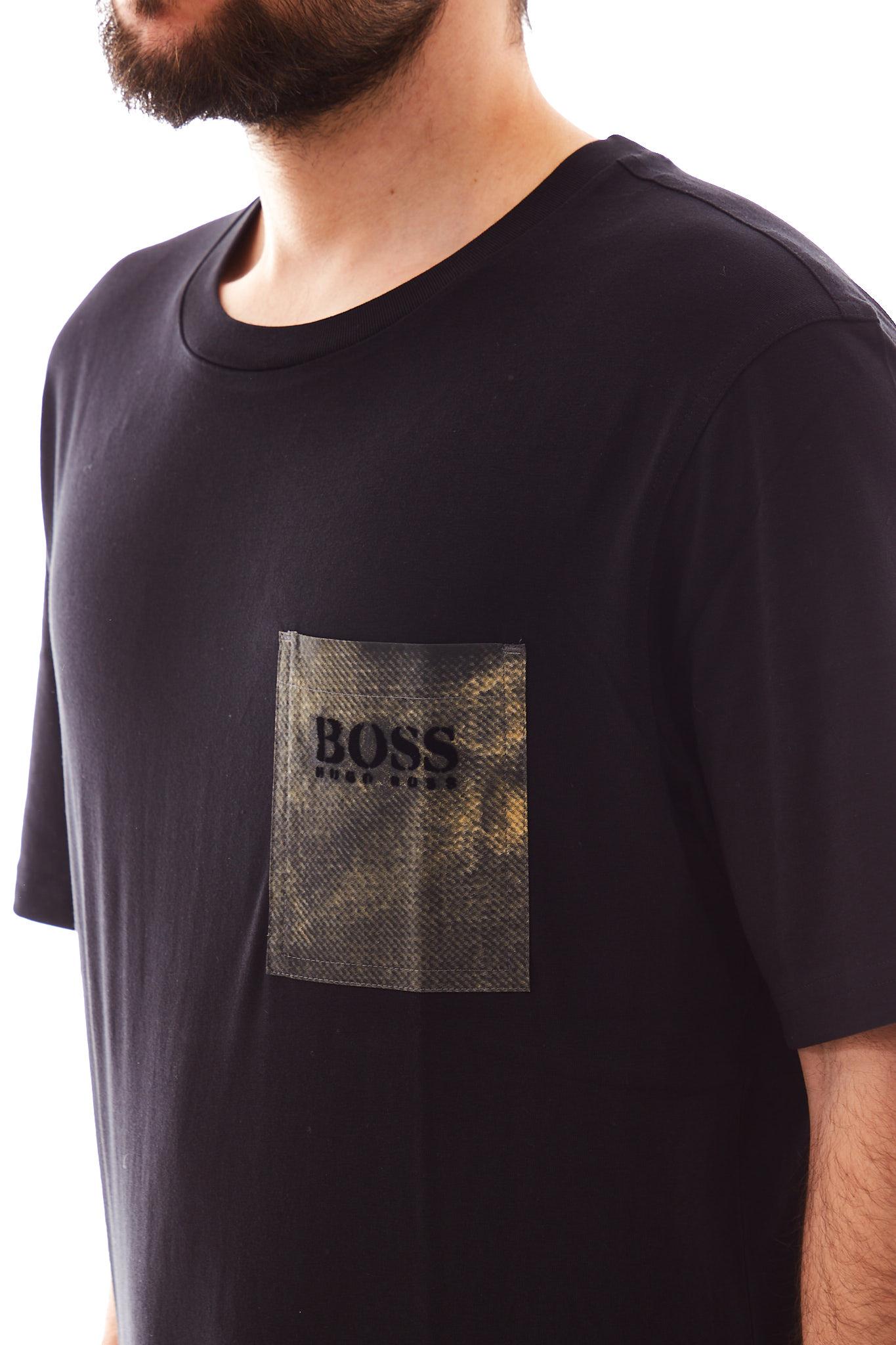 THigh t-shirt BOSS   Maglia   50448131001