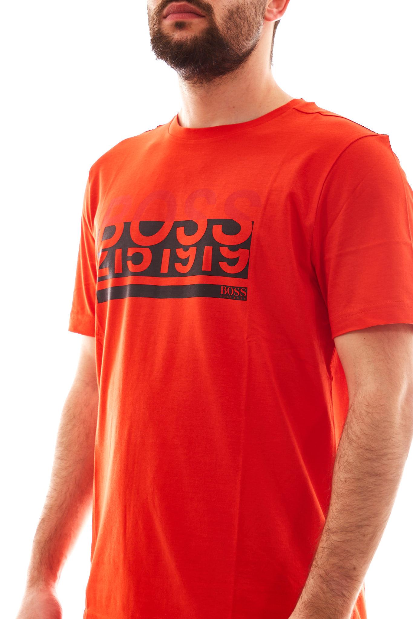 T-shirt Tee 2 BOSS | T-shirt | 50448264618