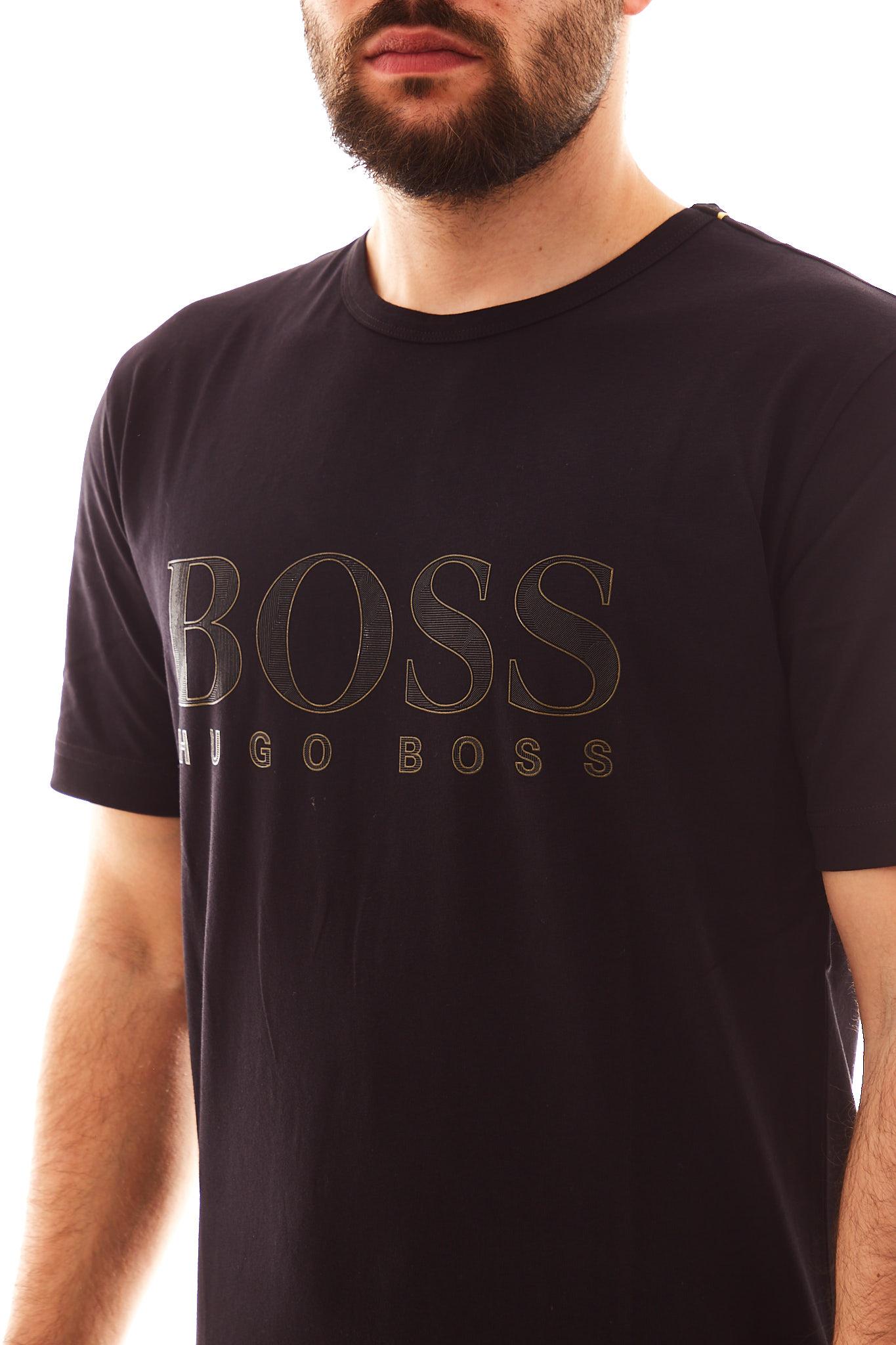 Tee Gold Boss BOSS | Maglia | 50448702001