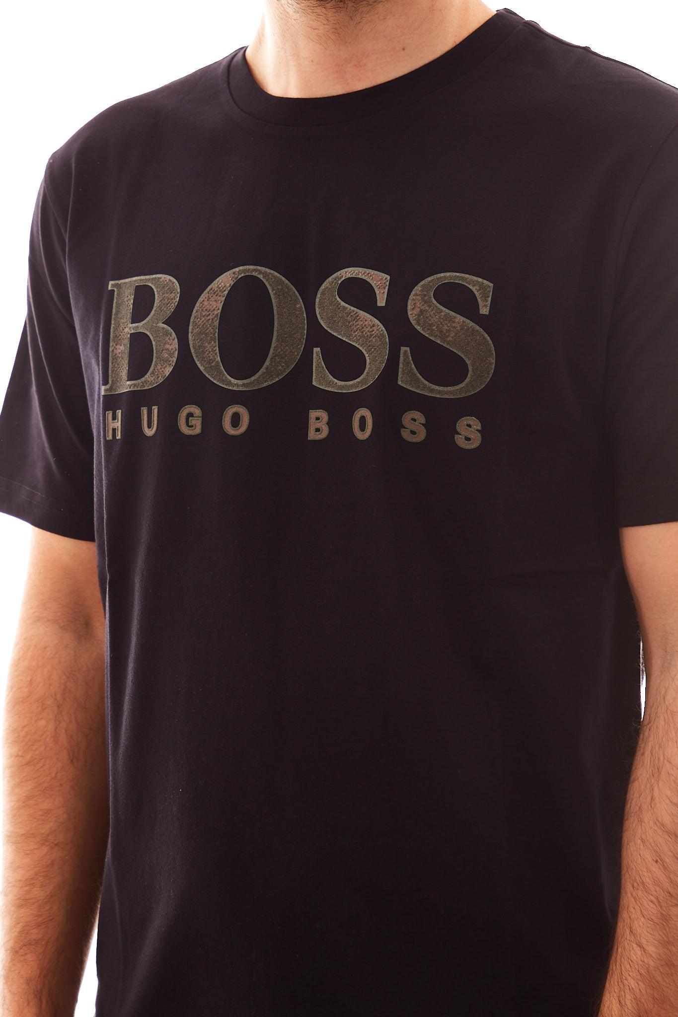 TLogo Boss BOSS | T-shirt | 50450906001