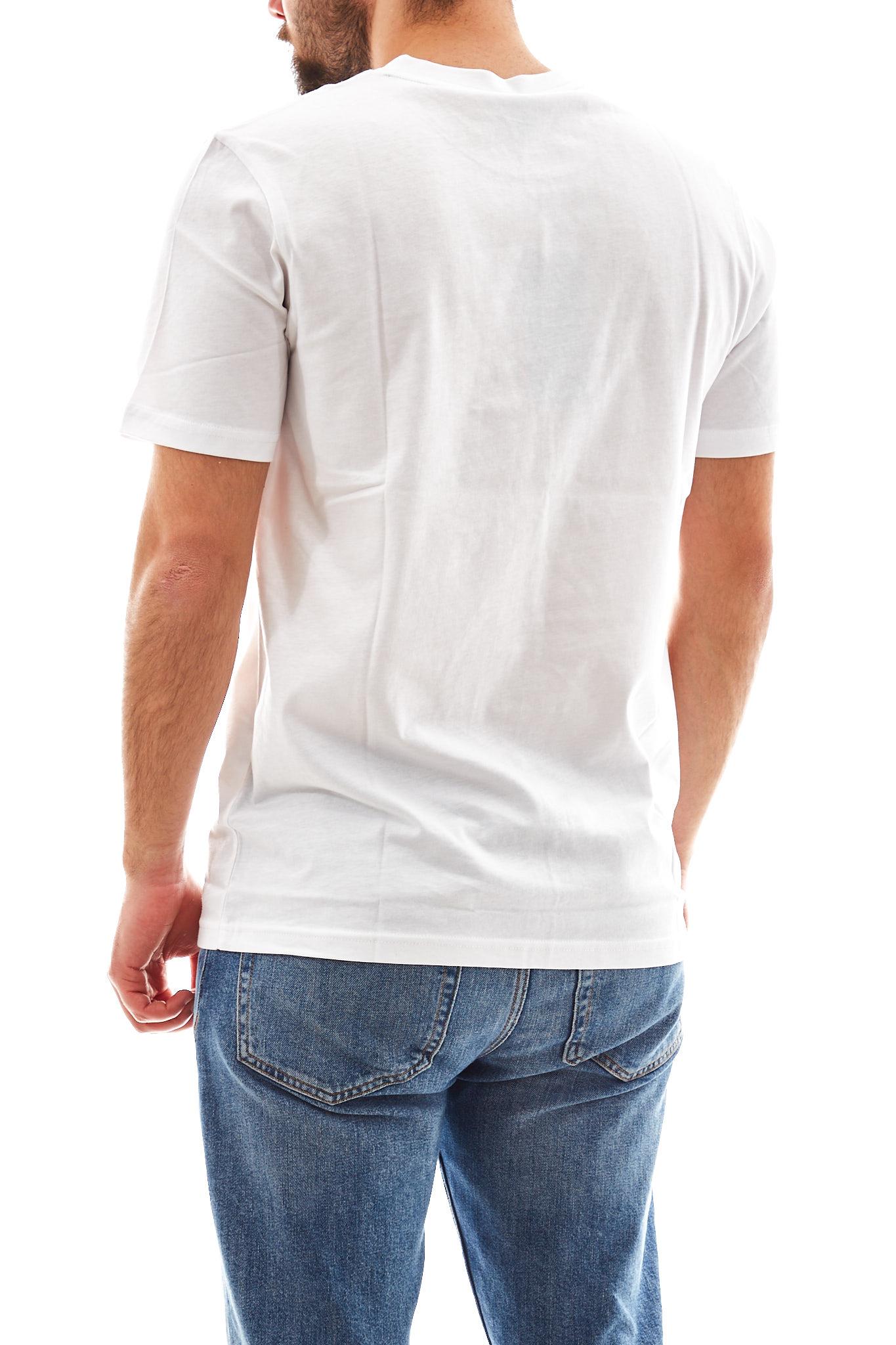 TLogo Boss BOSS | T-shirt | 50450906100