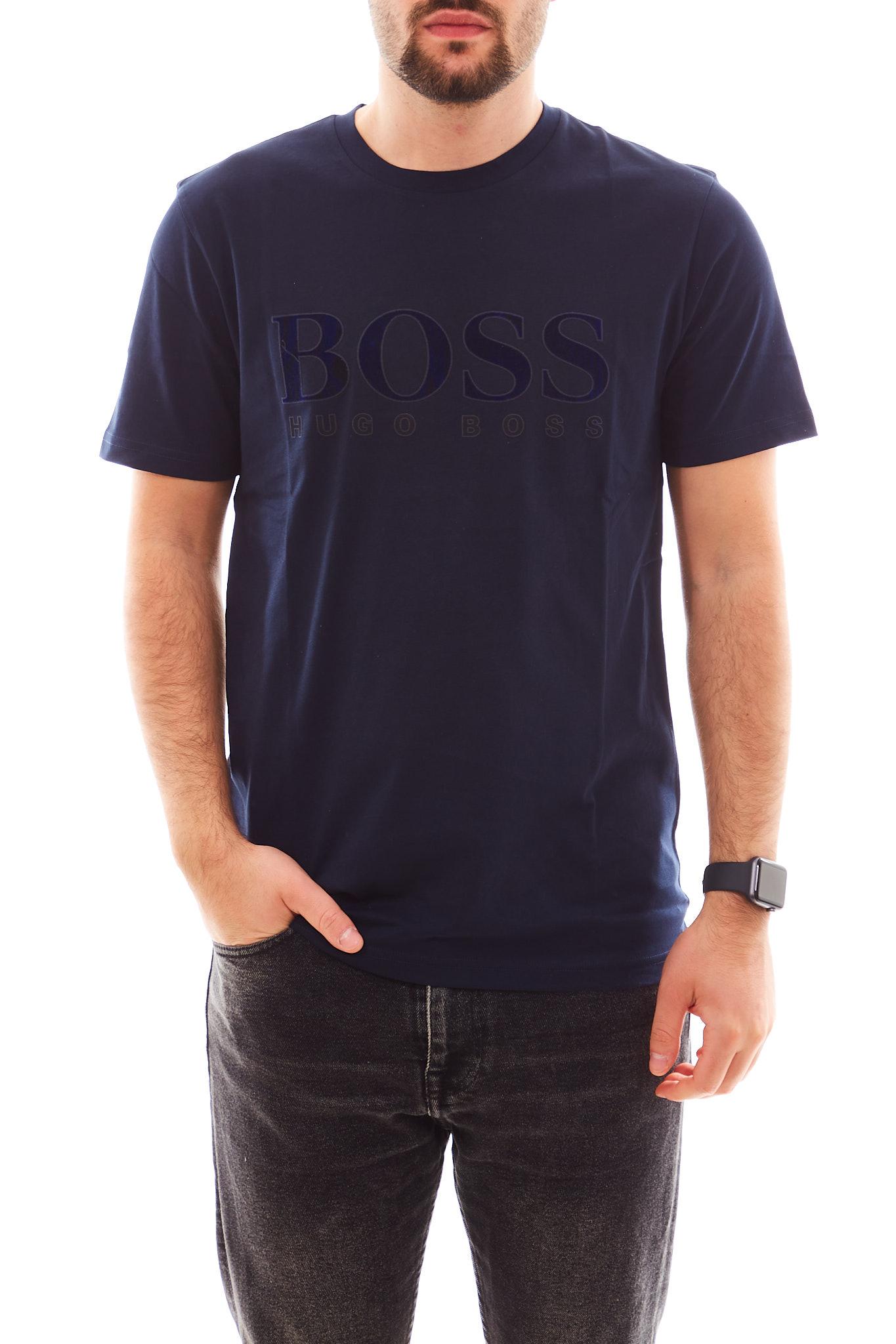 TLogo Boss BOSS   T-shirt   50450906404