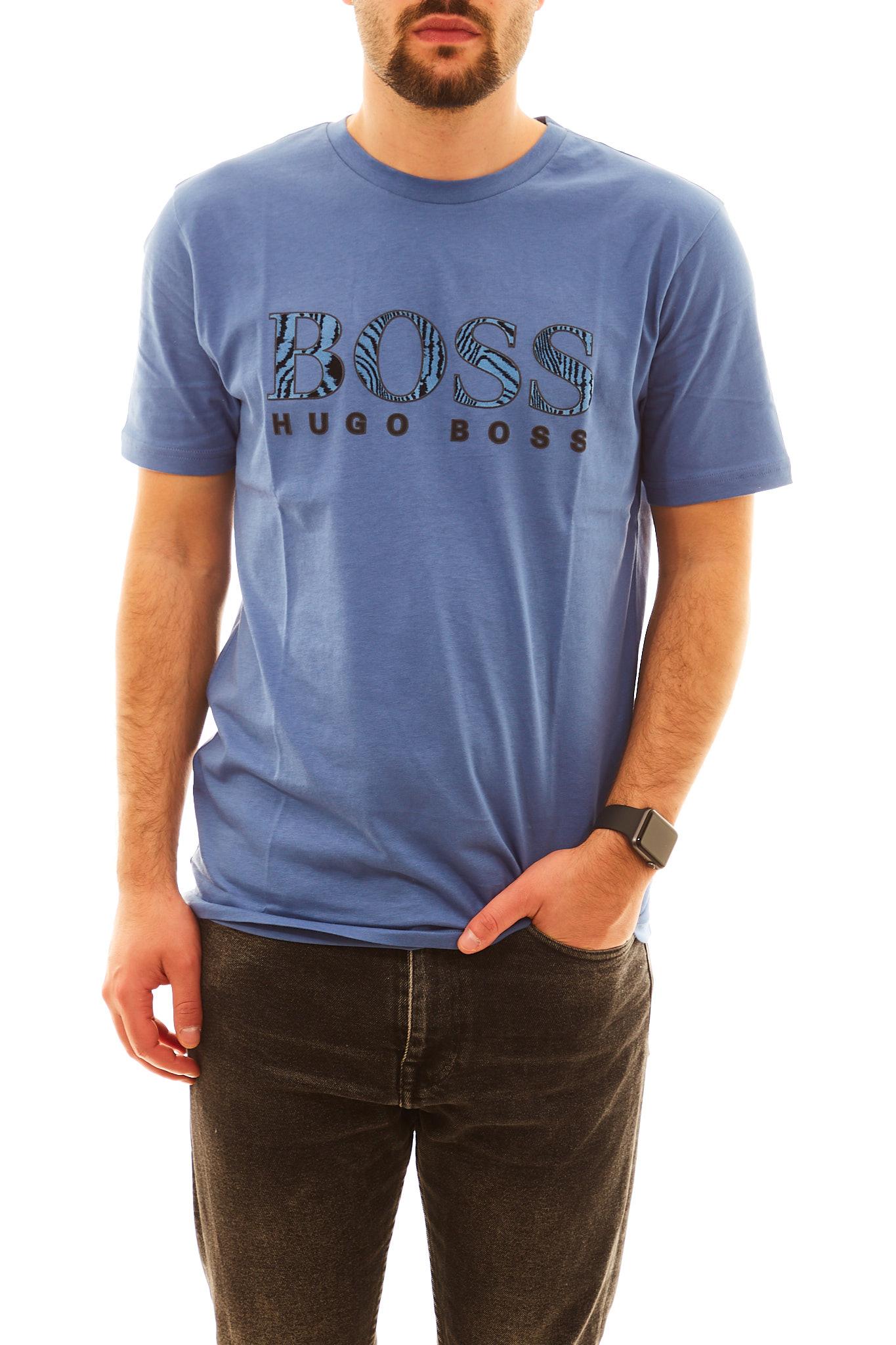 TLogo Boss BOSS   T-shirt   50450906489