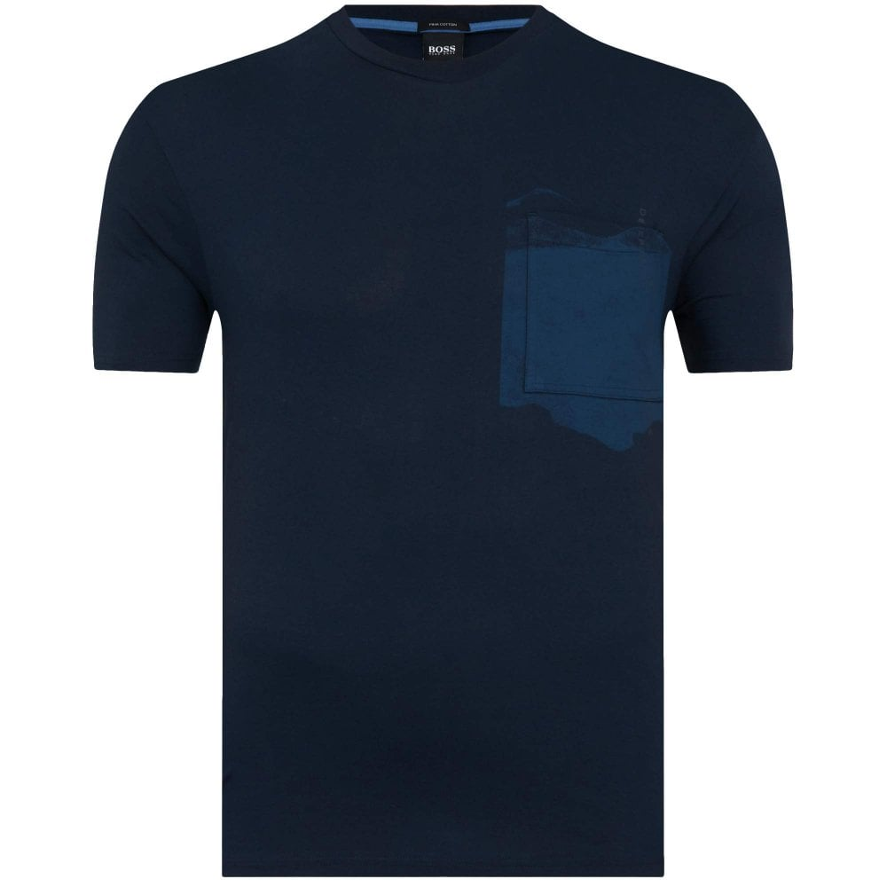 T-shirt Tpocket Boss BOSS | Maglia | 50450908404