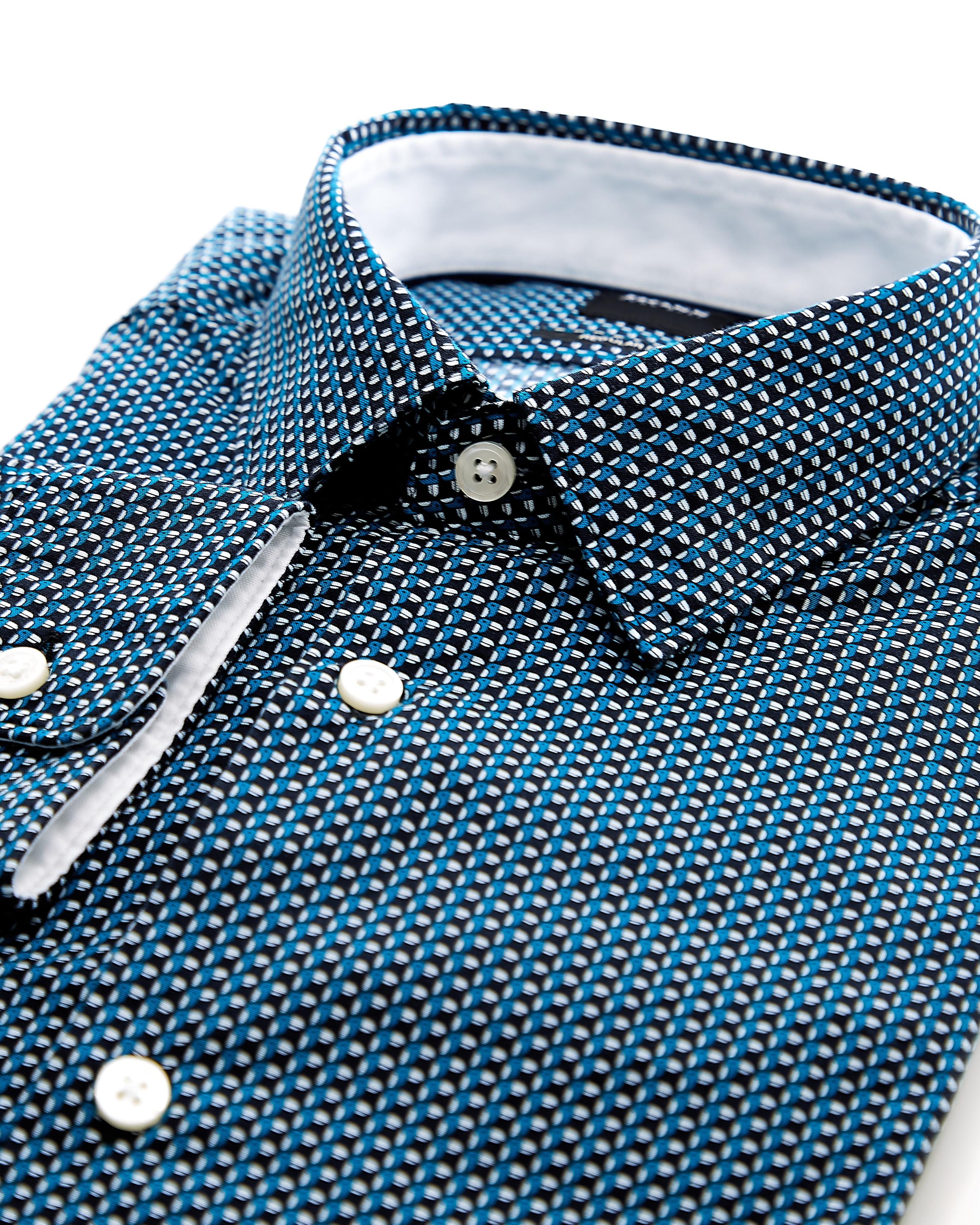 Camicia Lukas BOSS | Camicia | 50450938443