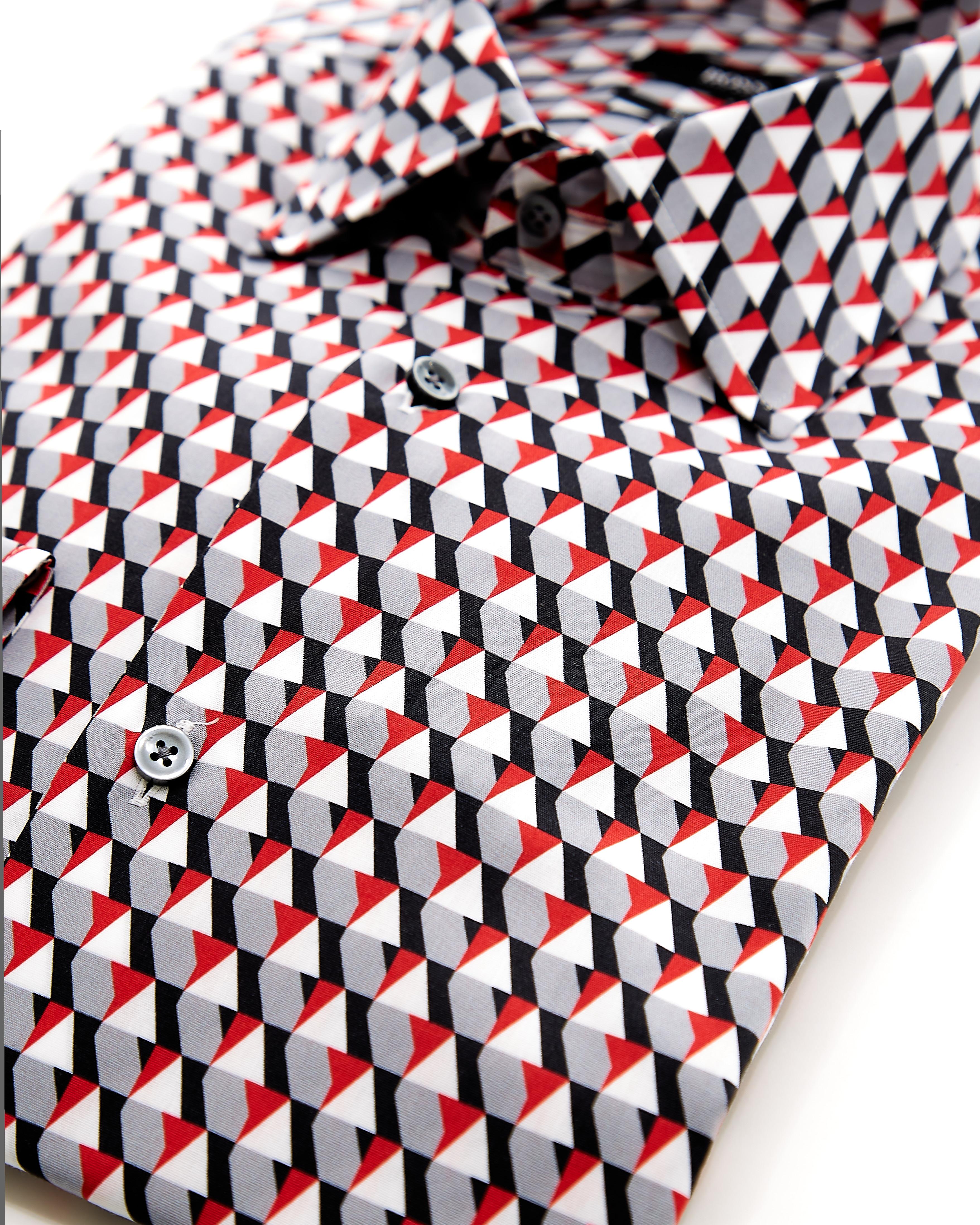 Camicia Jango BOSS   Camicia   50451295629