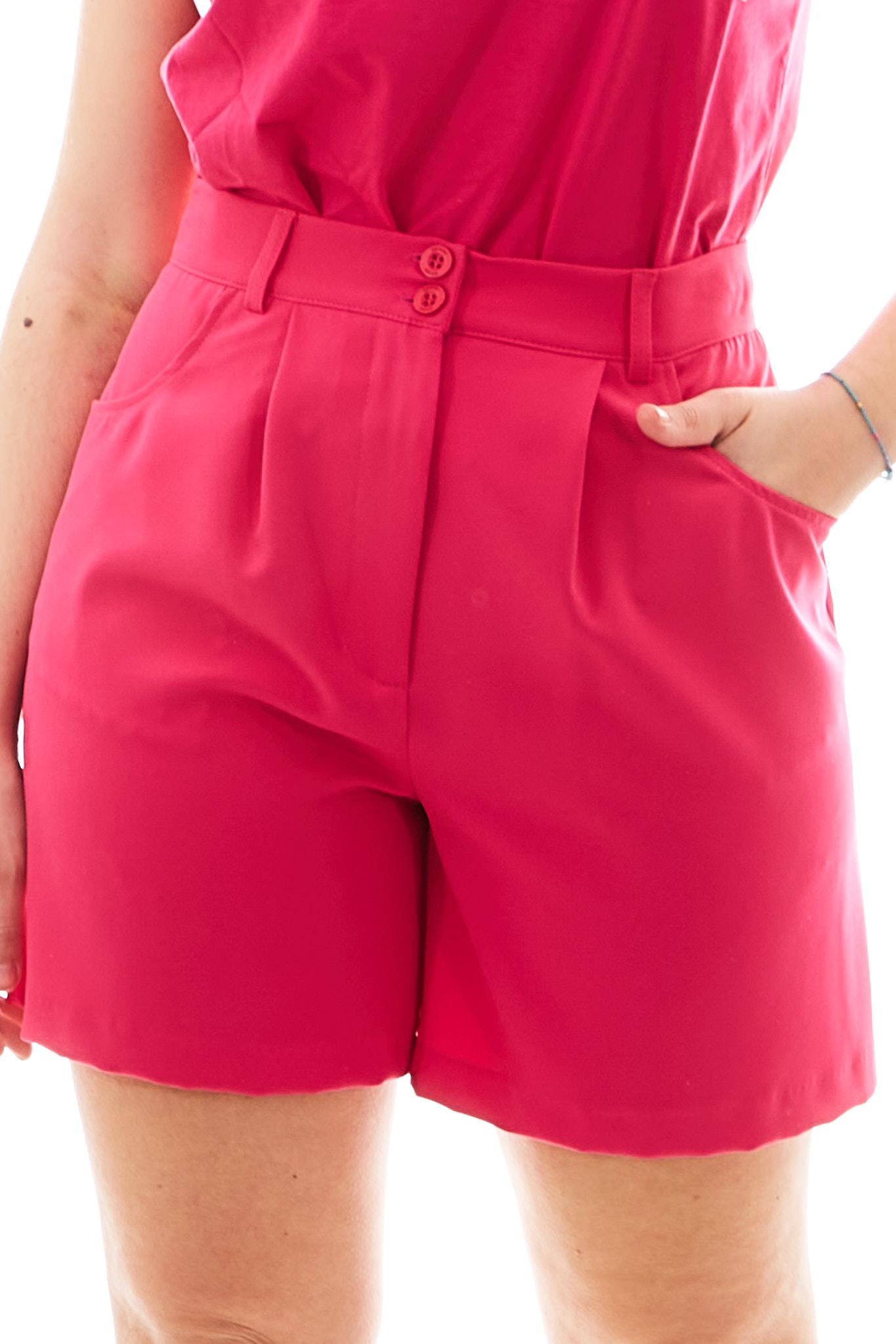 Shorts DENNY ROSE | Shorts | ND250022481