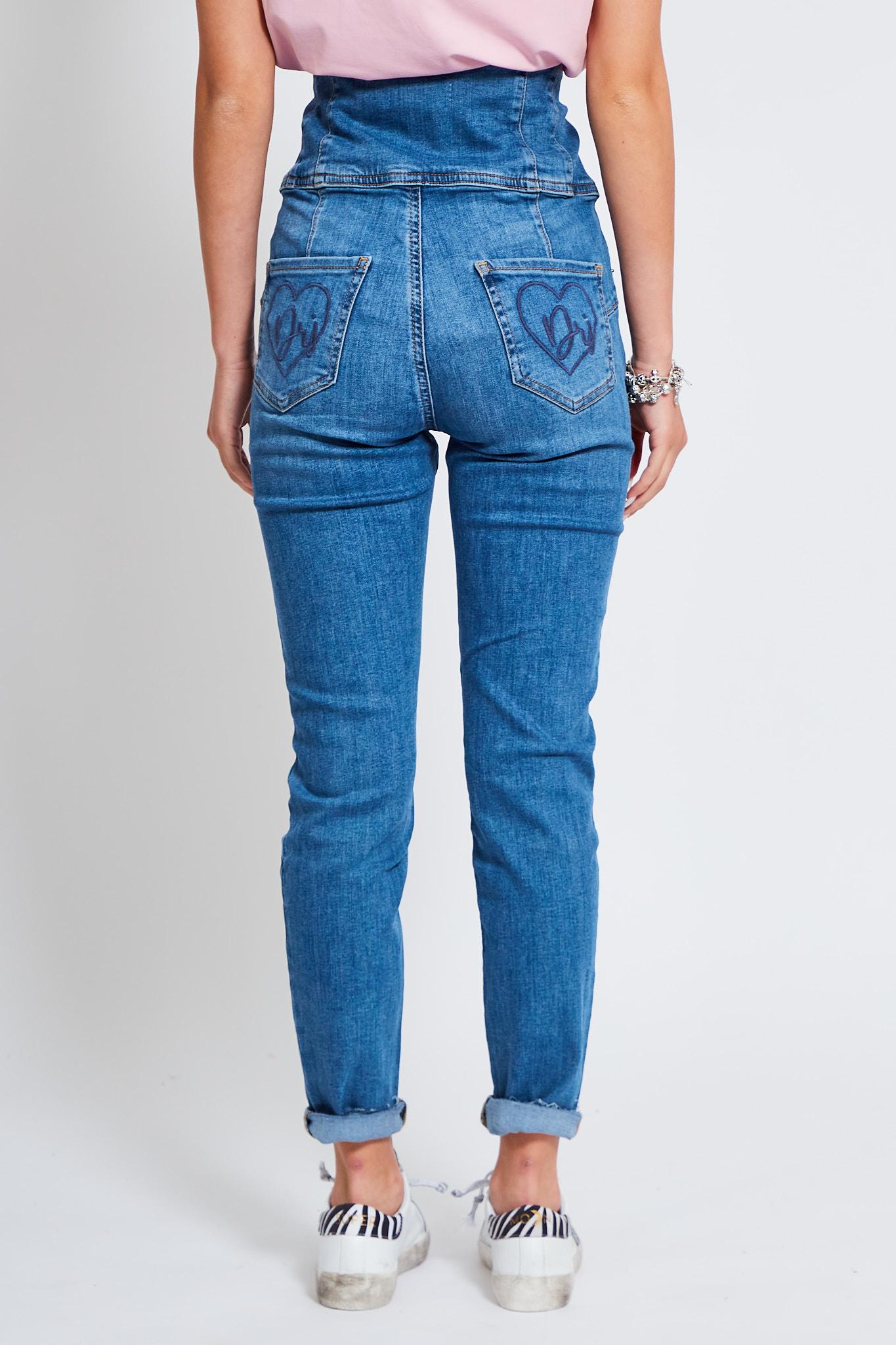 Jeans Denny Rose DENNY ROSE   Jeans   ND2601000