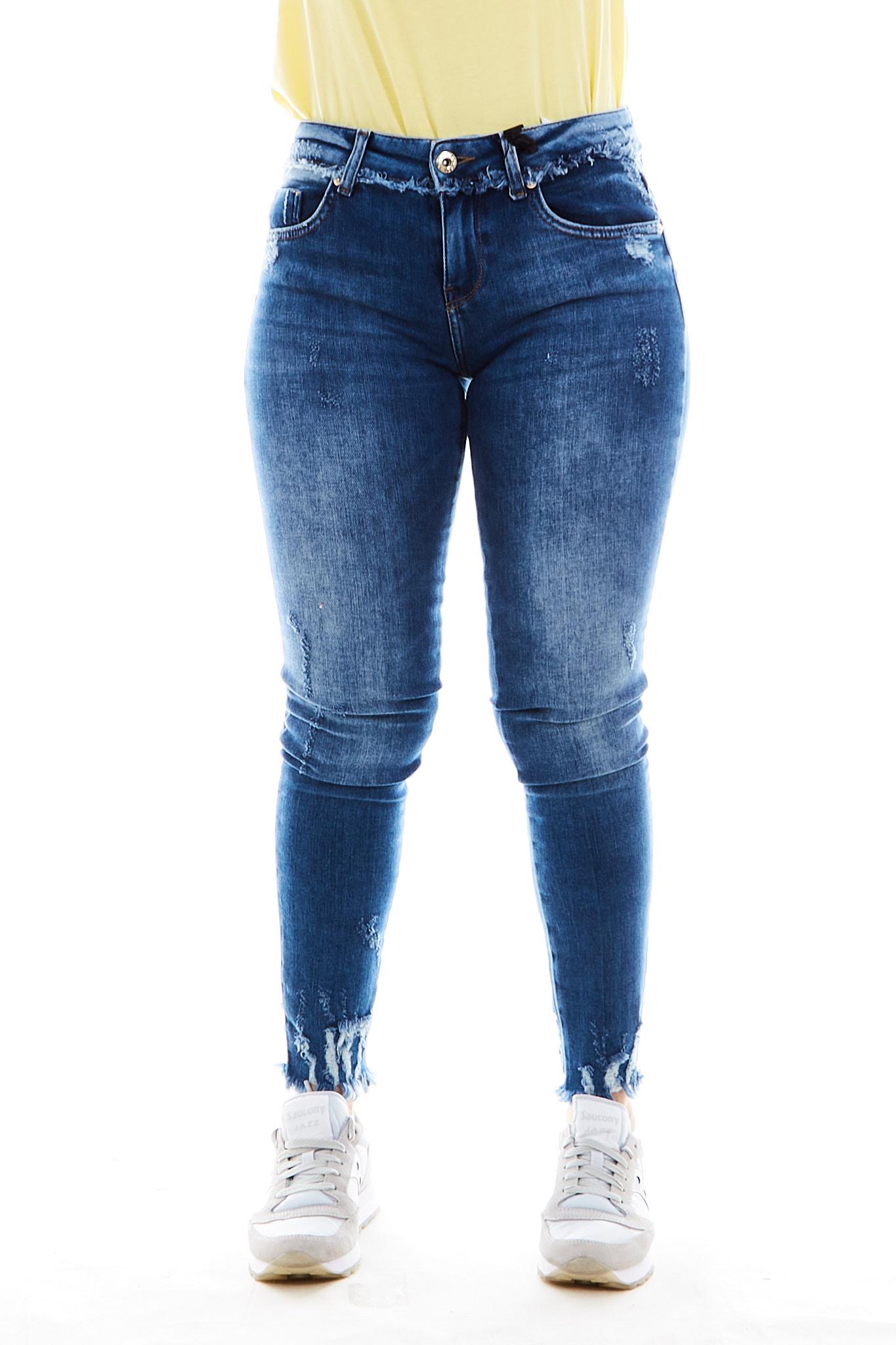 Jeans DENNY ROSE   Jeans   ND2601500