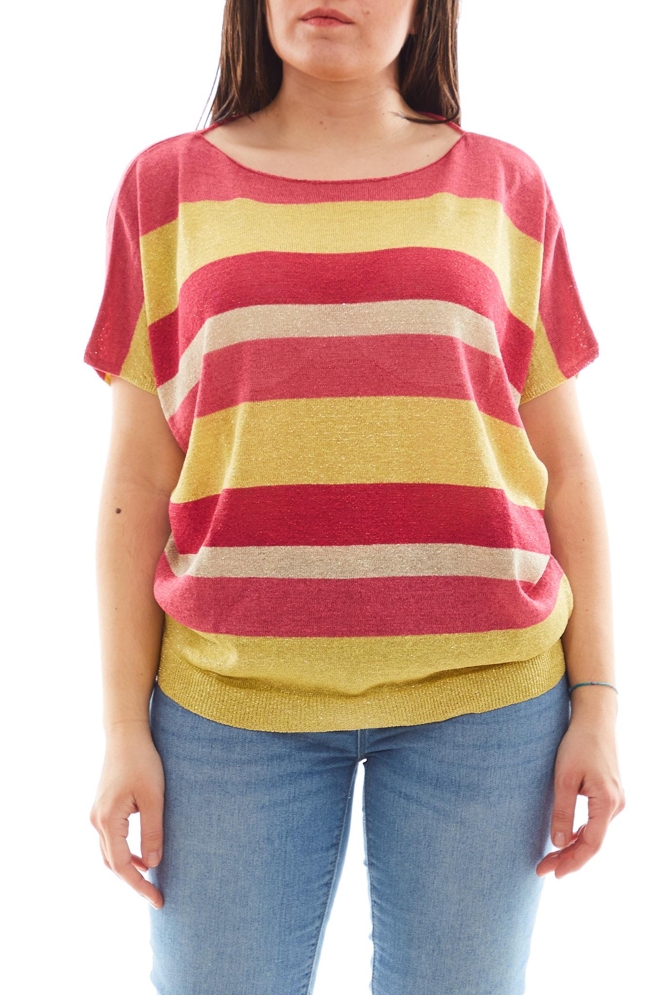 T-shirt Denny Rose DENNY ROSE   Maglia   ND53005118956-01