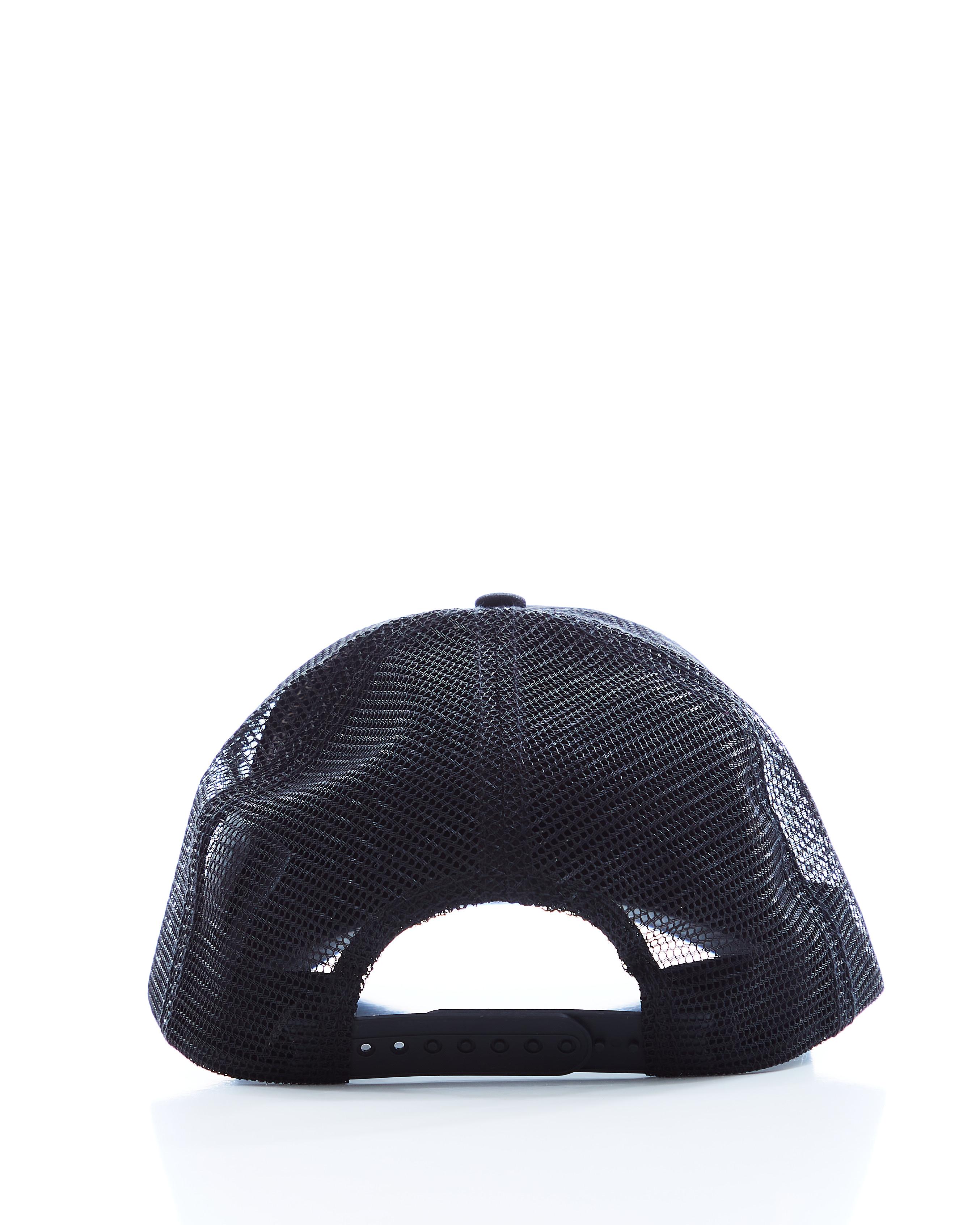 Cappello snapback DISCLAIMER | Cappello | EDS50569UNICA