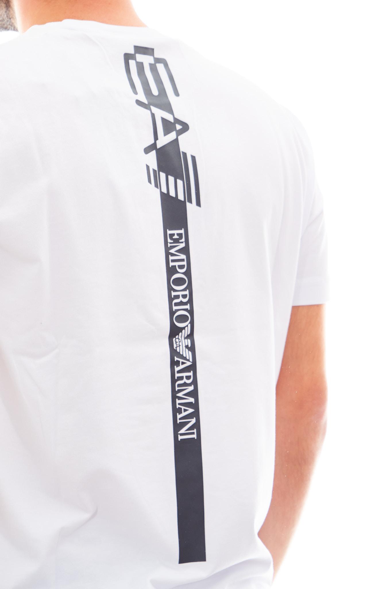 T-shirt EA7 EA7   T-shirt   3KPT06-PJ03Z1100