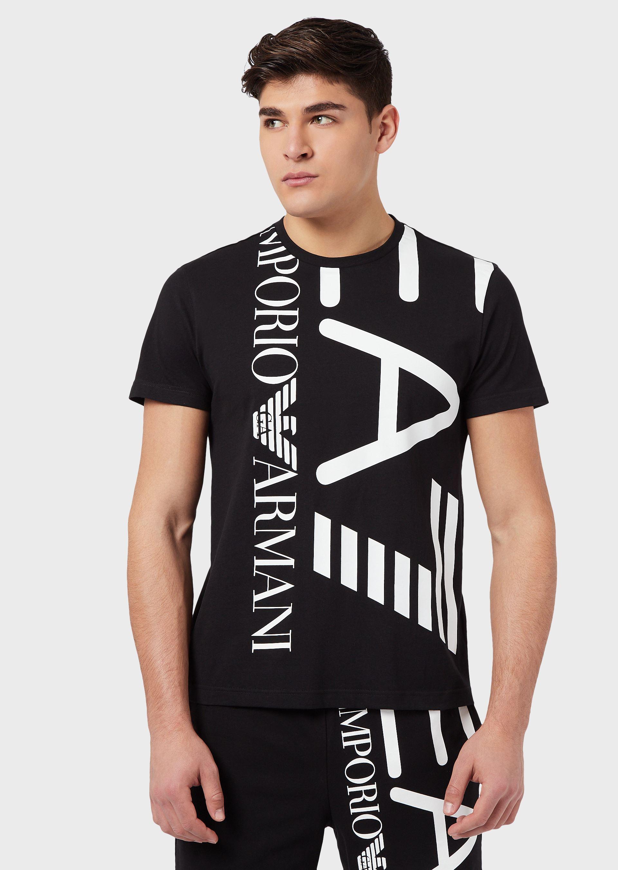 T-shirt EA7 EA7 | T-shirt | 3KPT07-PJA2Z1200