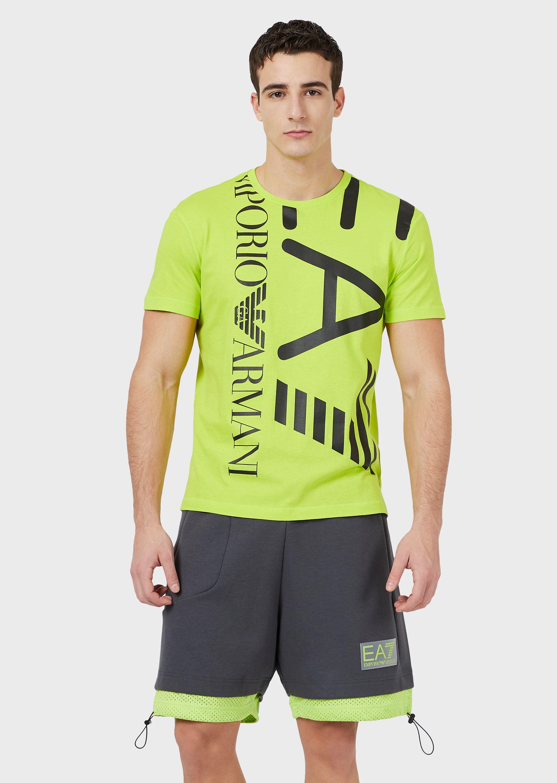 T-shirt EA7 EA7 | T-shirt | 3KPT07-PJA2Z1873