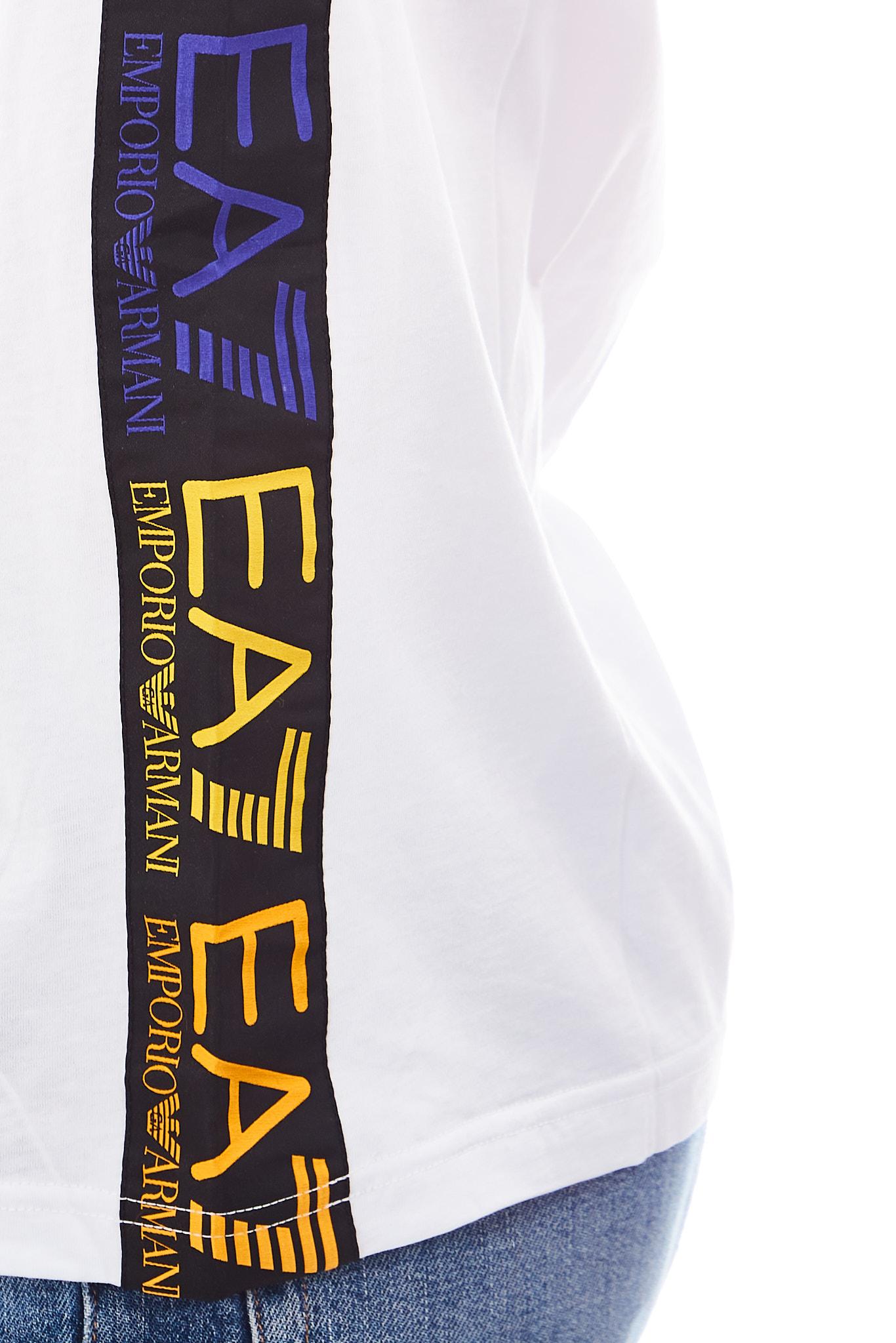 T-shirt EA7 EA7   T-shirt   3KPT13-PJ02Z1100