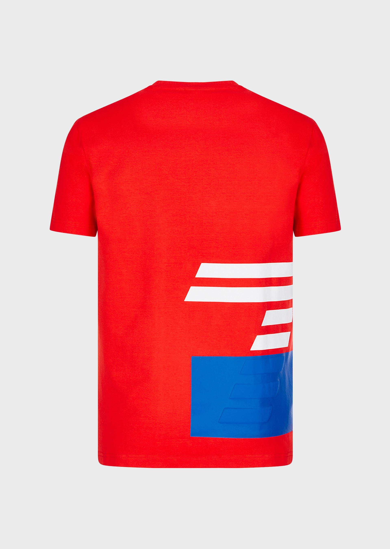 T-shirt EA7 EA7 | T-shirt | 3KPT25-PJ3NZ1485