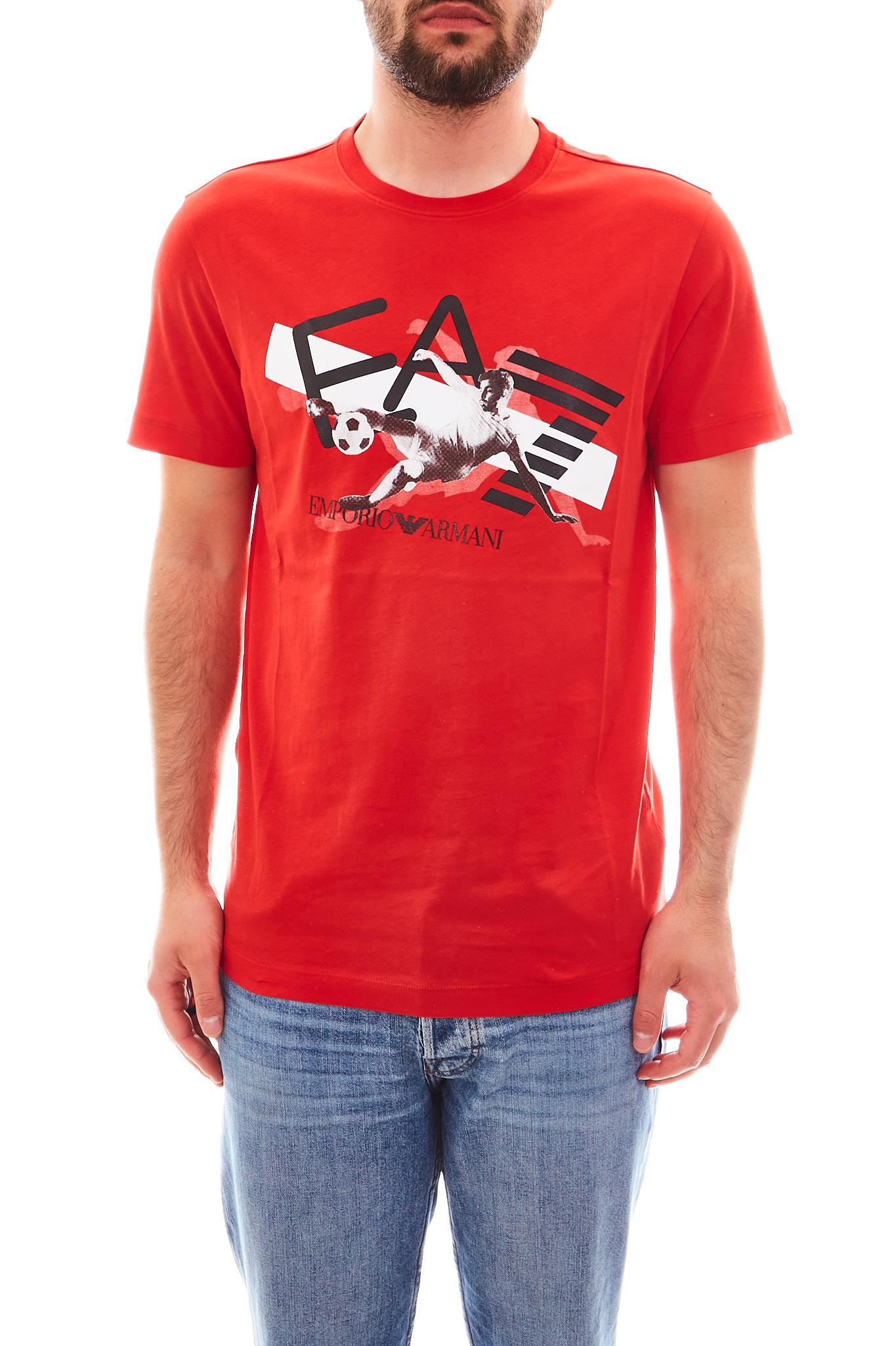 T-shirt EA7 EA7 | T-shirt | 3KPT30-PJACZ1451