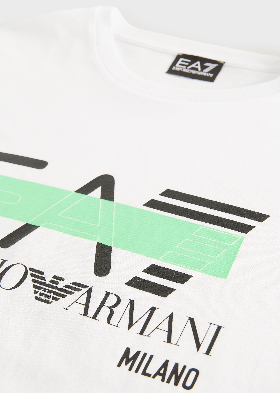 T-shirt EA7 EA7 | T-shirt | 3KPT32-PJ7CZ1100