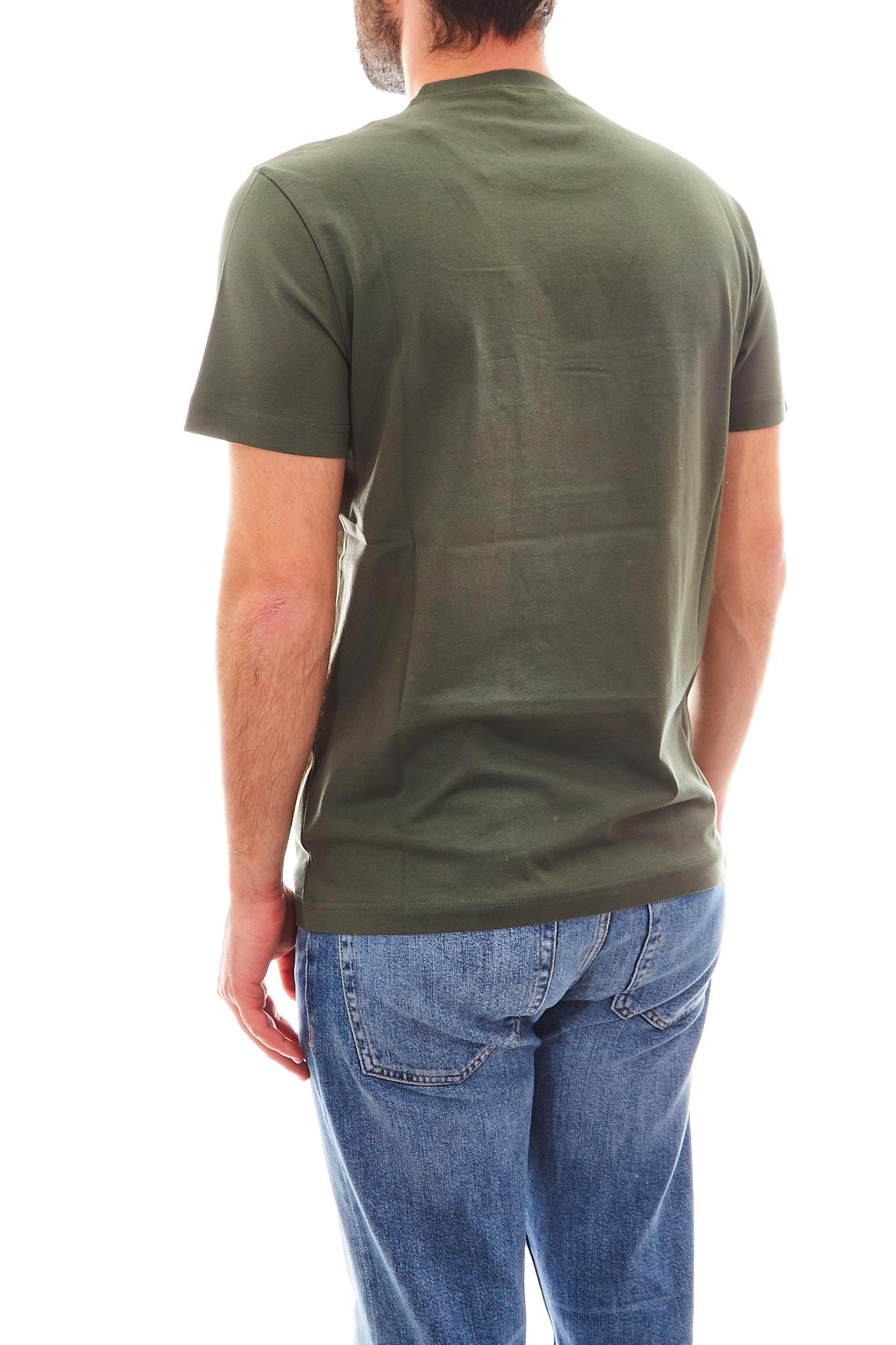 T-shirt EA7 EA7 | T-shirt | 3KPT78-PJACZ1862