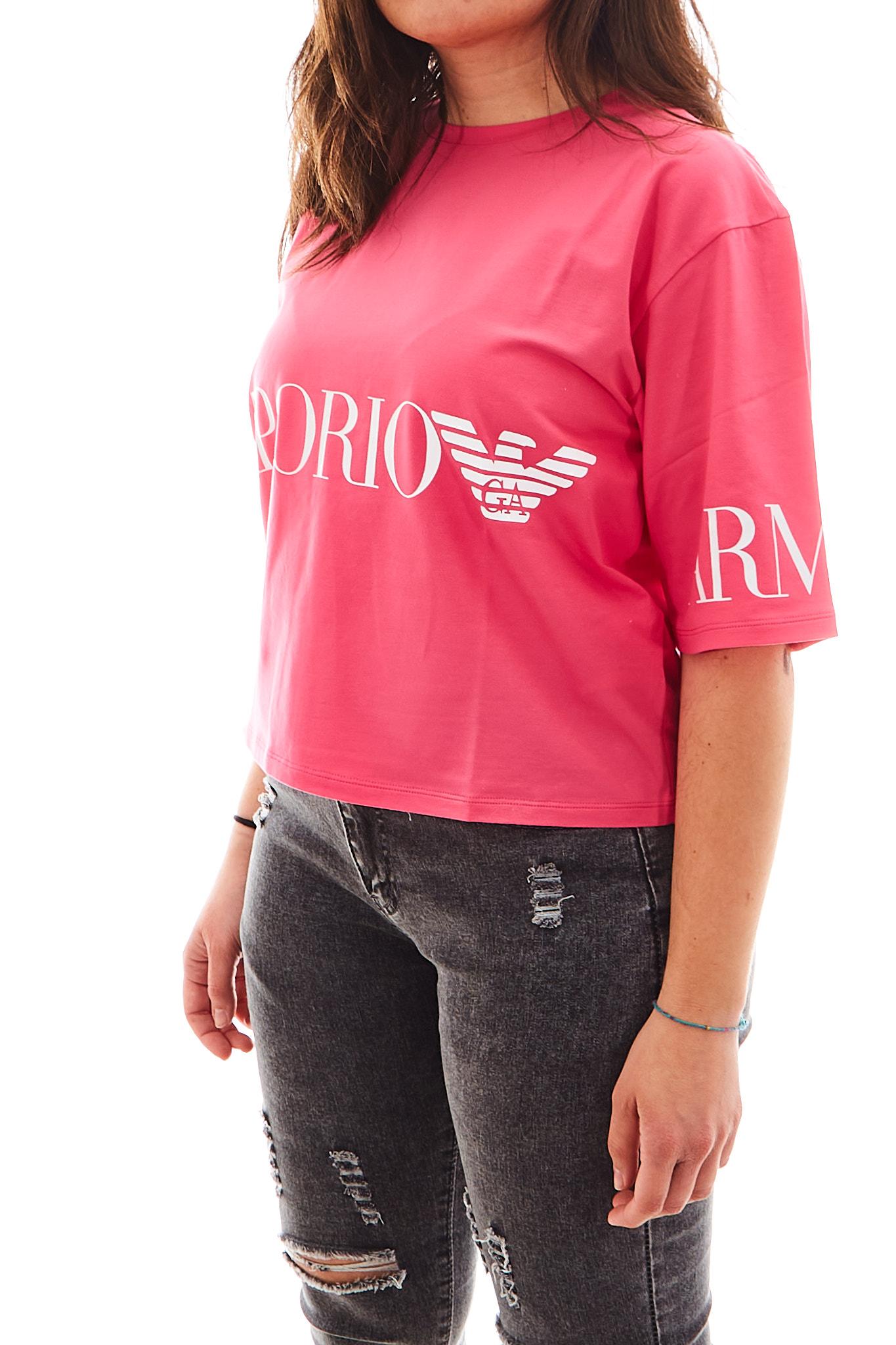 T-shirt EA7 EA7 | T-shirt | 3KTT18-TJ29Z1405