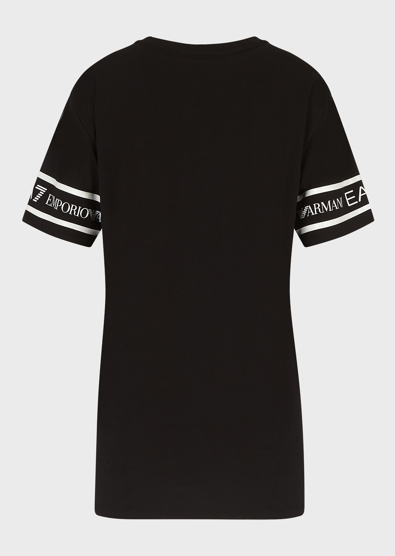 Maxi T-shirt EA7 EA7   T-shirt   3KTT19-TJ29Z0200