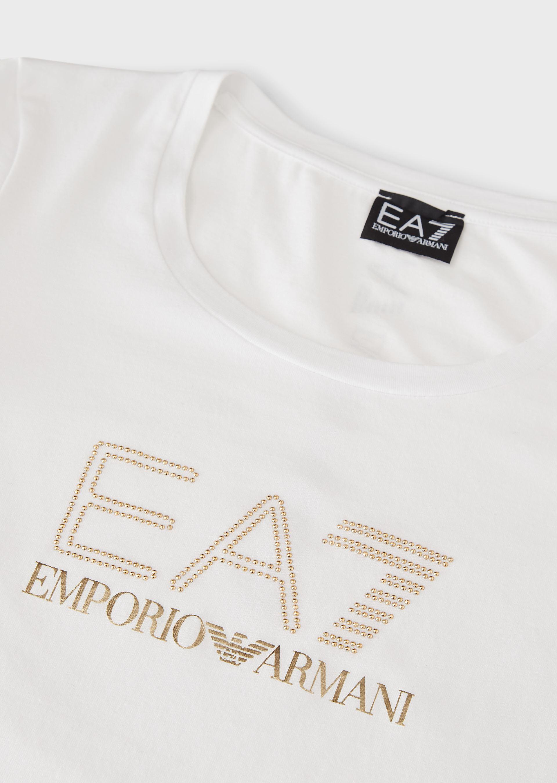 T-shirt EA7 EA7   T-shirt   3KTT26-TJ12Z1100