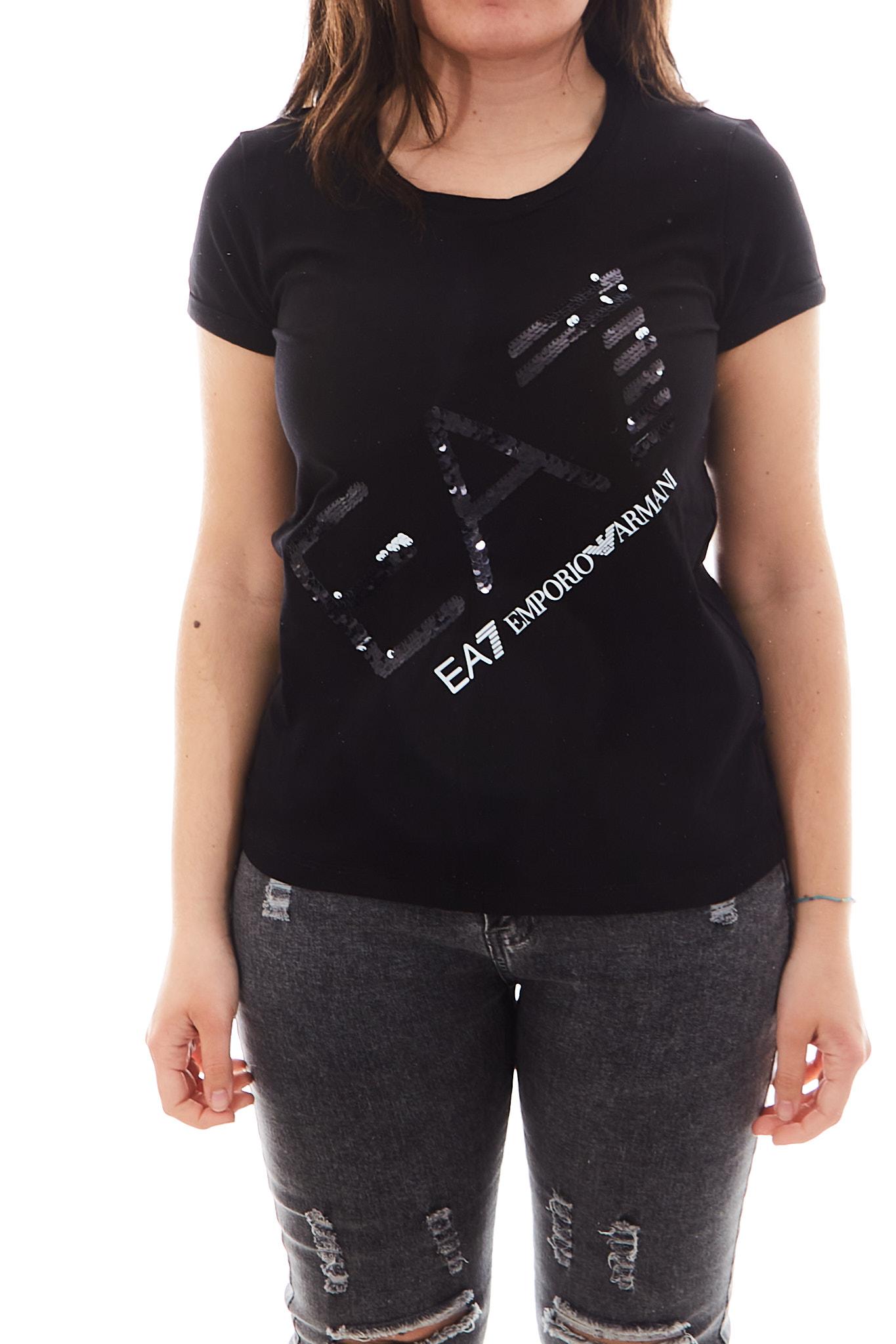 T-shirt EA7 EA7 | T-shirt | 3KTT28-TJ12Z0203