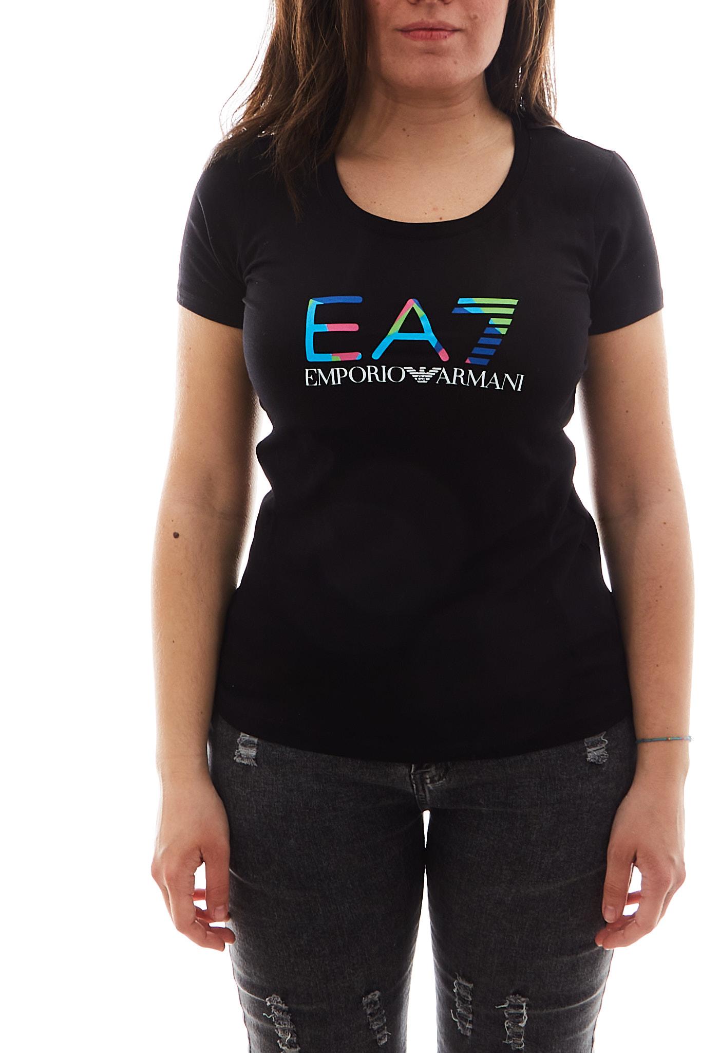 T-shirt EA7 EA7   T-shirt   3KTT29-TJAPZ1200