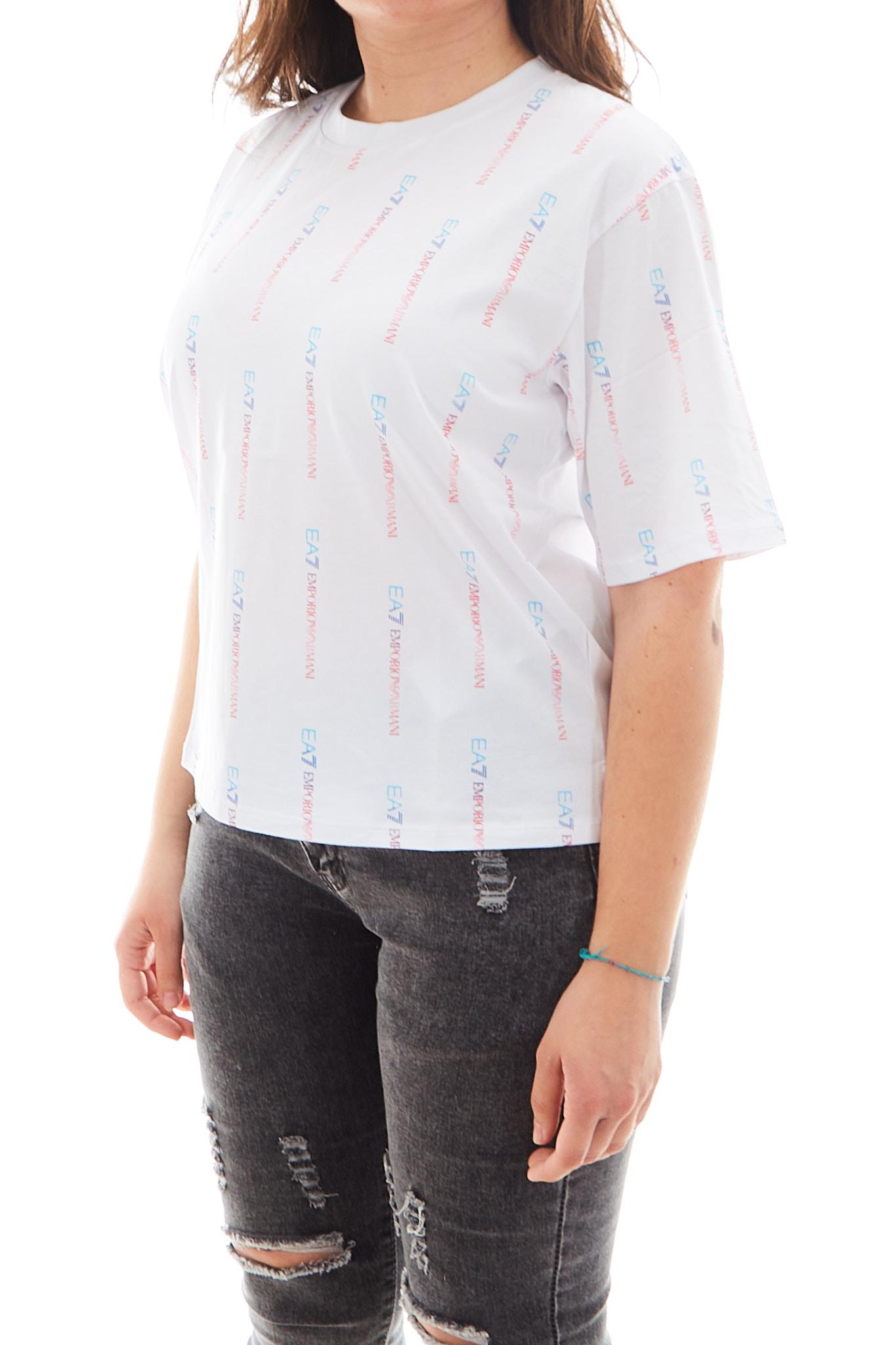 T-shirt EA7 EA7 | T-shirt | 3KTT60-TJ9BZ0100