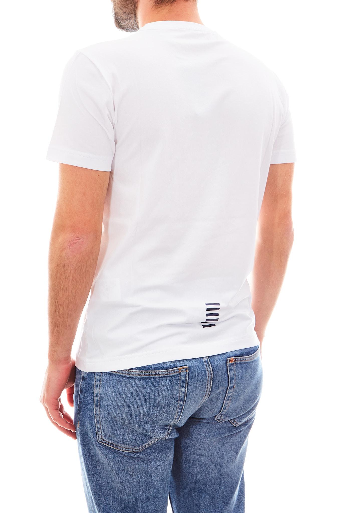 T-shirt EA7 EA7 | T-shirt | 8NPT52-PJM5Z1100
