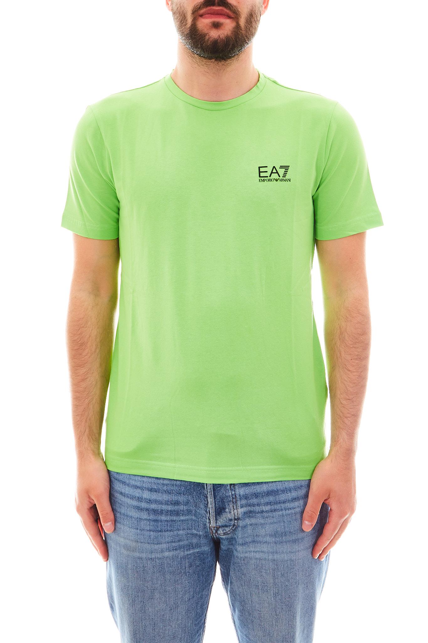 T-shirt EA7 EA7 | T-shirt | 8NPT52-PJM5Z1802