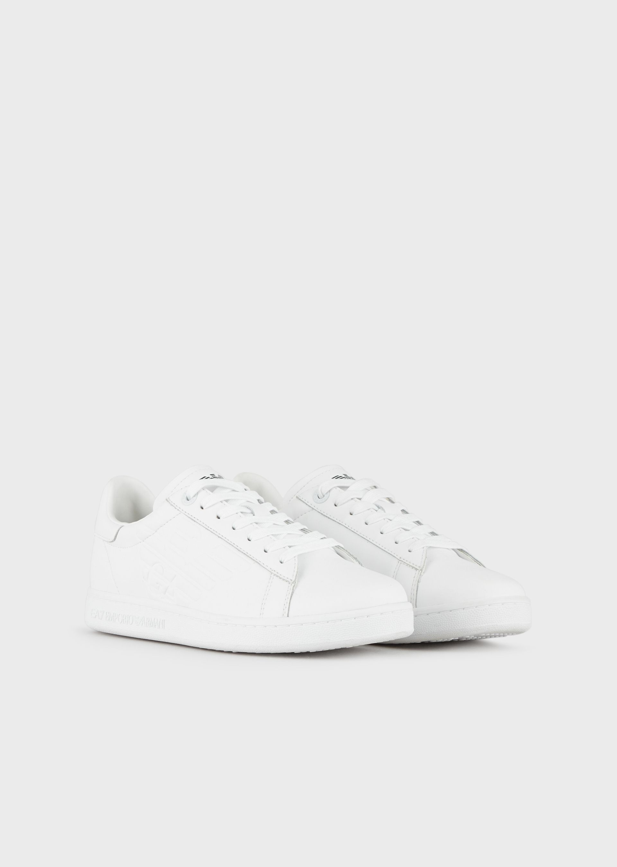 Sneakers EA7 EA7 | Scarpe | X8X001-XCC5100001