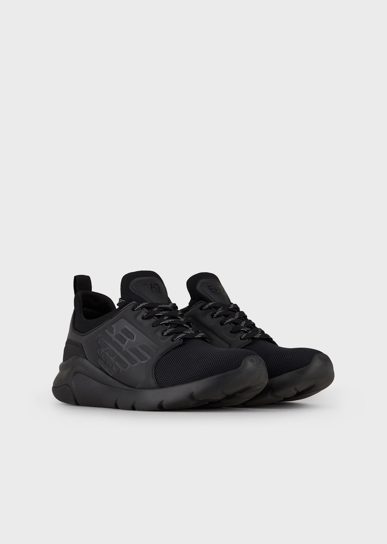 Sneakers EA7 EA7   Scarpe   X8X057-XCC55M620