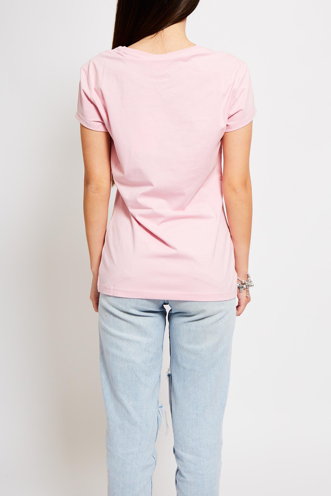 T-shirt Ellesse ELLESSE   T-shirt   EHW902378