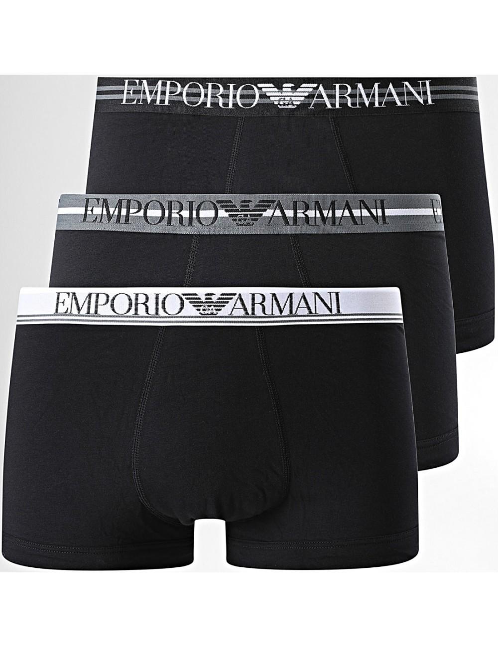 set da 3 Emporio Armani EMPORIO ARMANI   Intimo   111357-1P72321320
